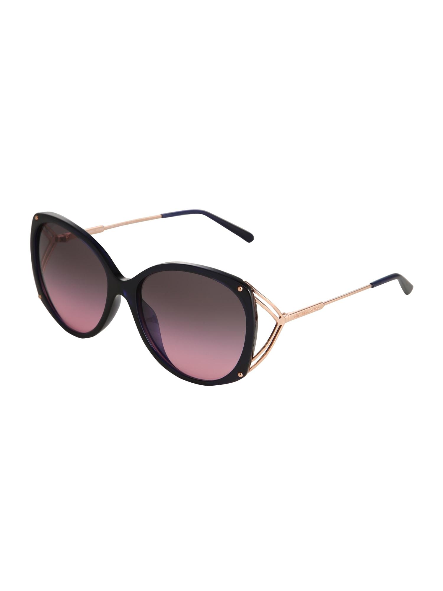 Sluneční brýle MORRO BAY námořnická modř Michael Kors