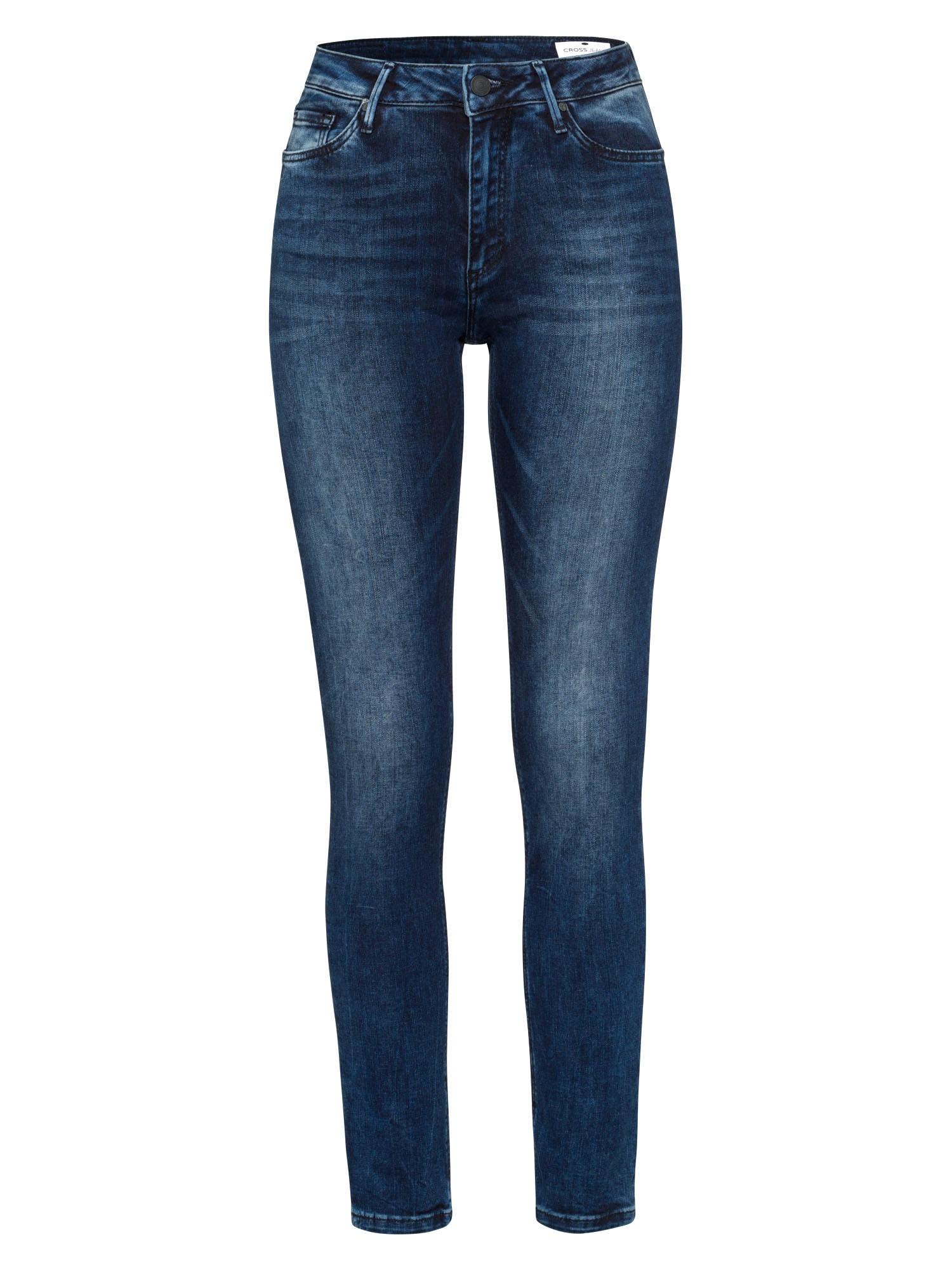 Jeans 'Alan' | Bekleidung > Jeans | cross jeans