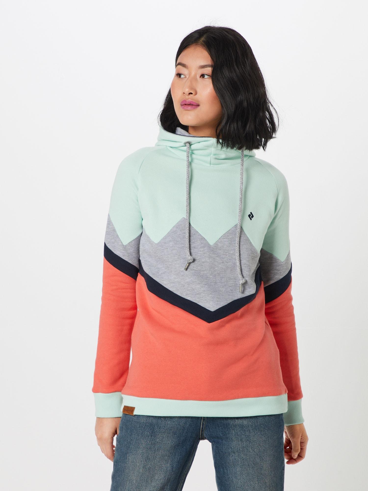 Sweatshirt 'Hooded BEEVERN'