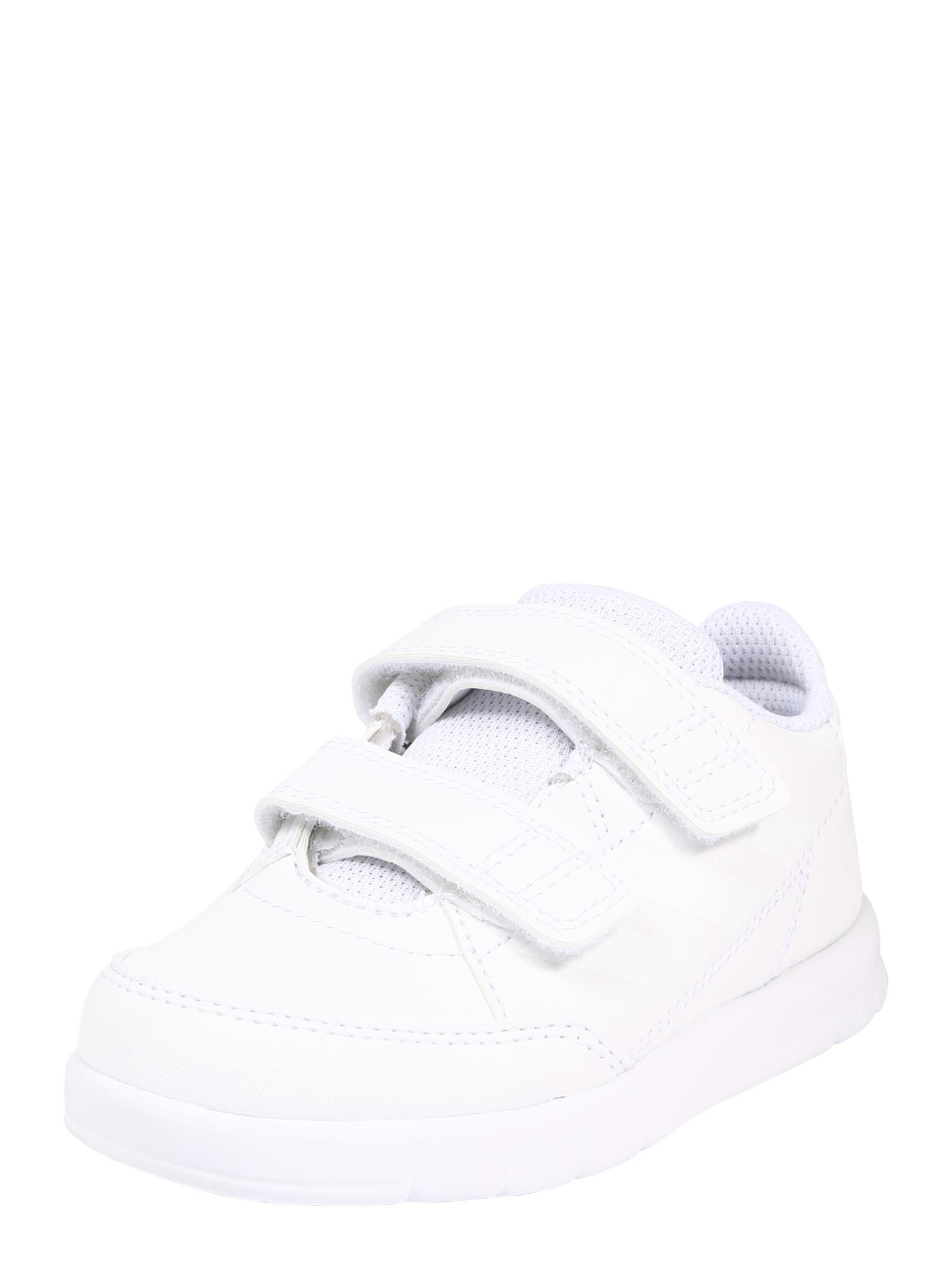 Sportovní boty bílá ADIDAS PERFORMANCE
