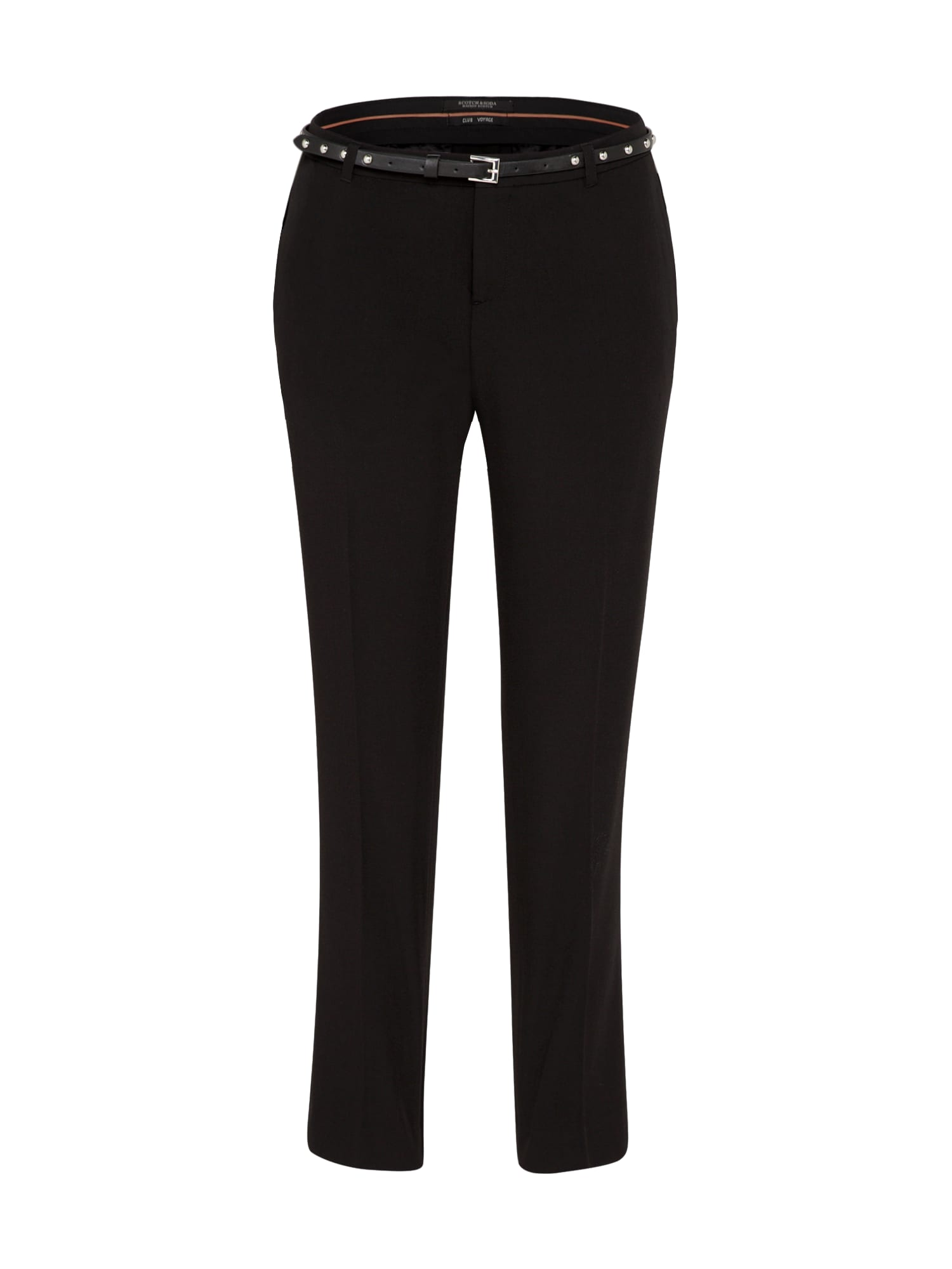 SCOTCH  and  SODA Dames Pantalon zwart