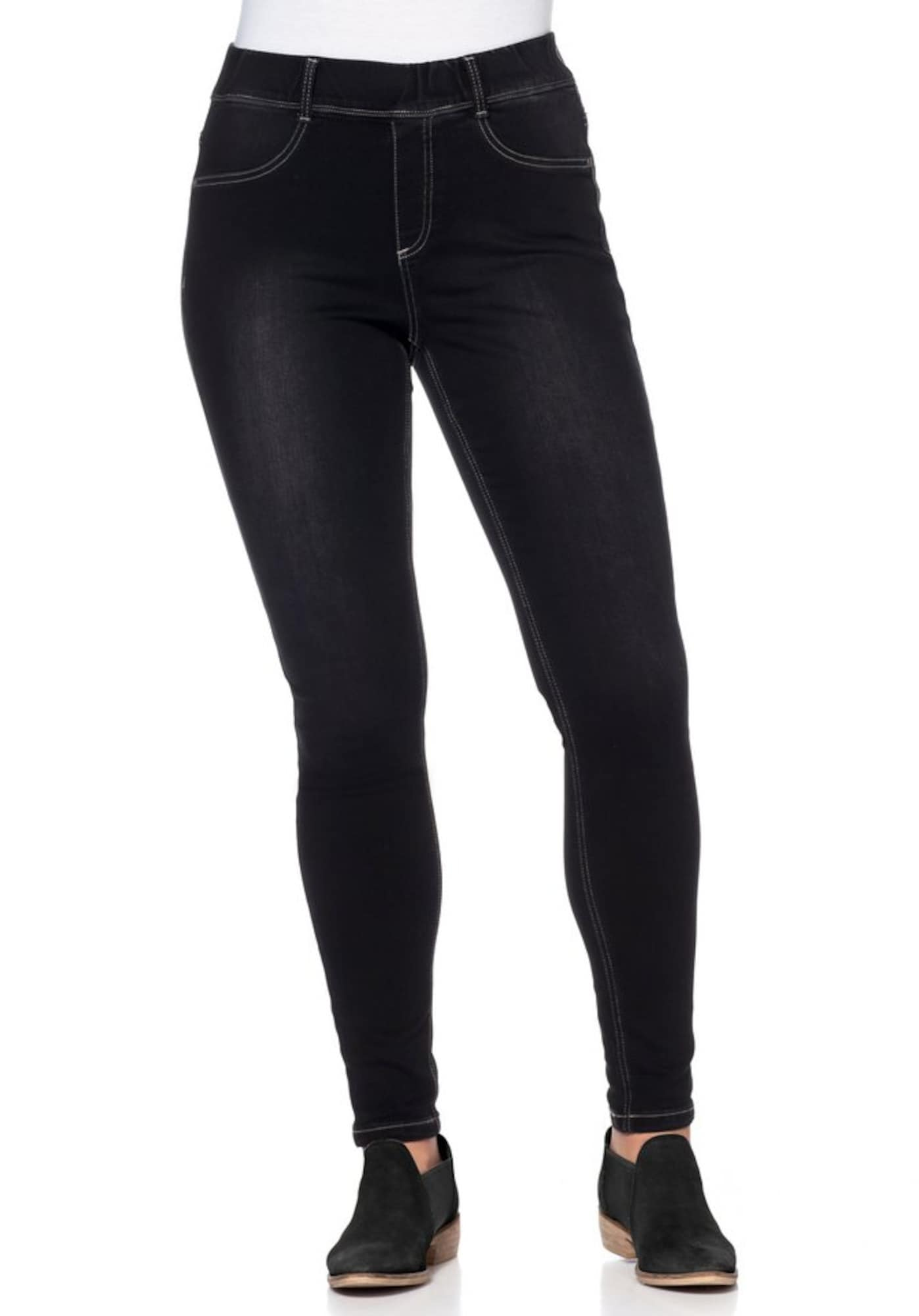 Jeans 'Die Biker'