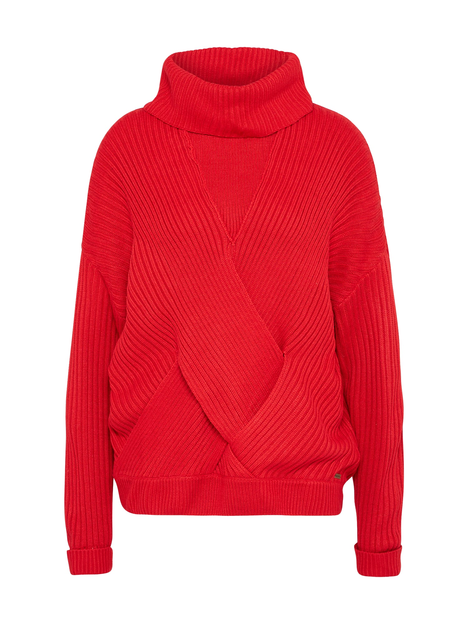 Pepe Jeans Dames Trui LOUISE rood