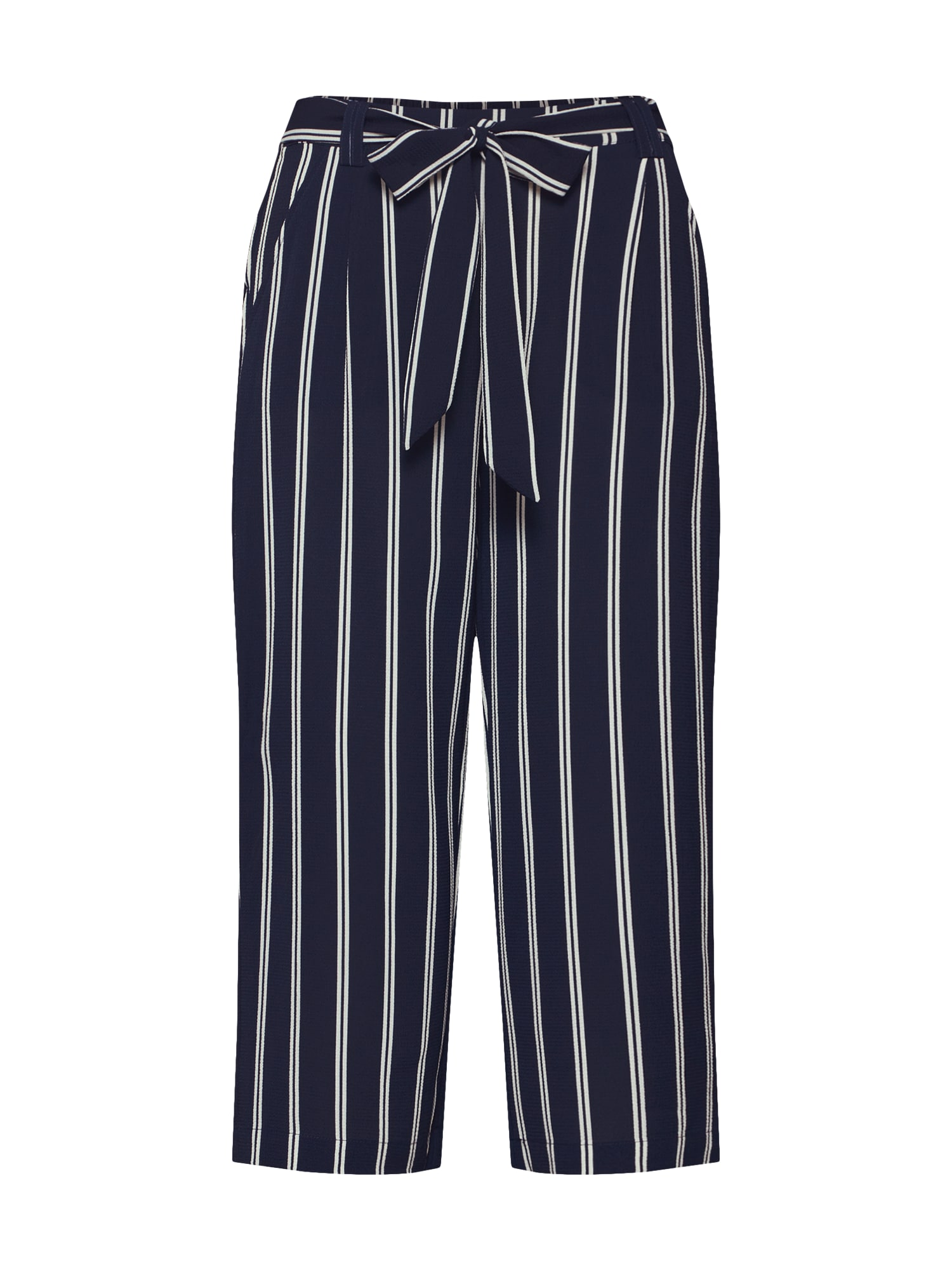 Kalhoty WINNER noční modrá bílá ONLY