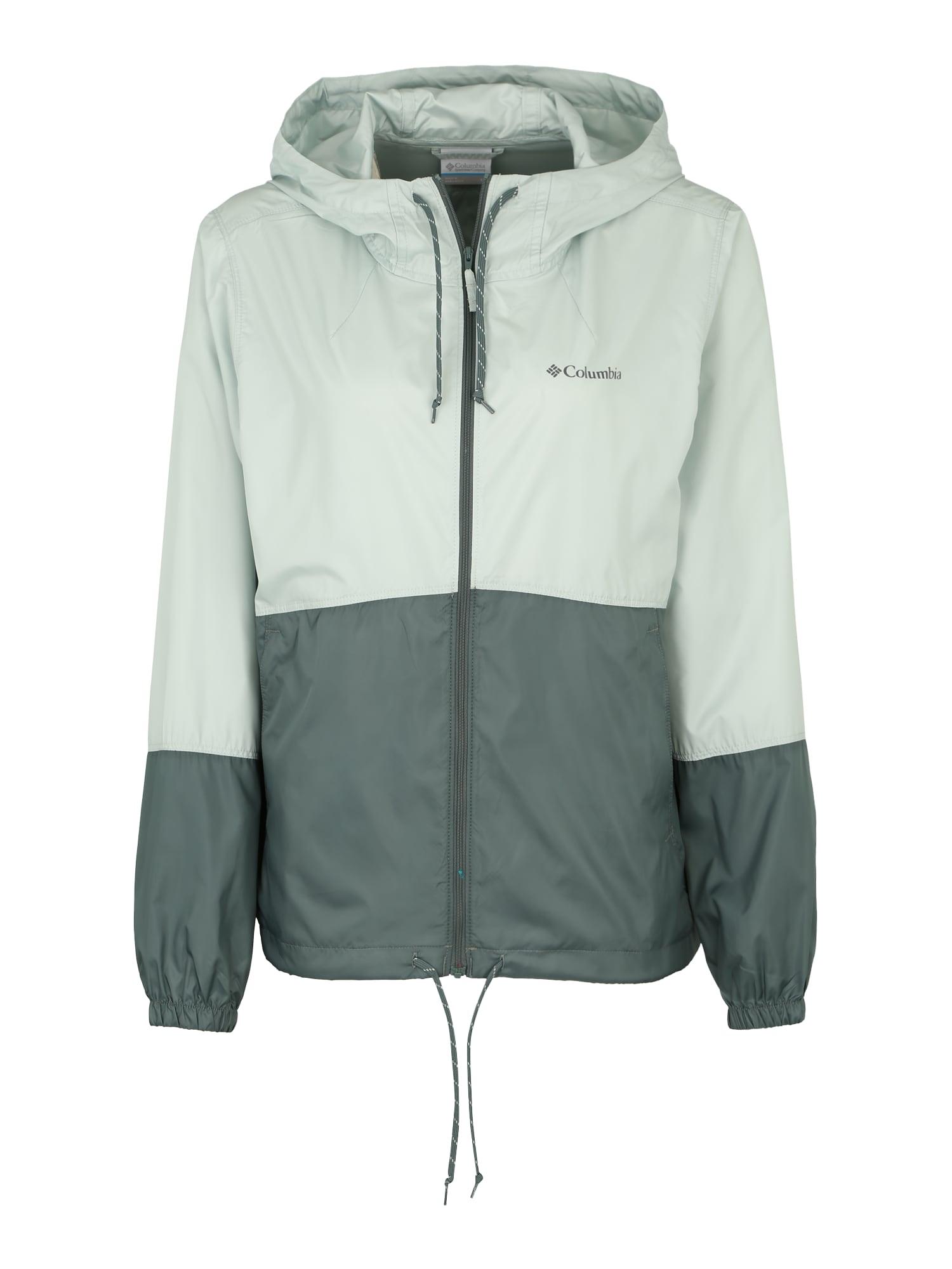 Outdoorová bunda Flash Forward mátová jedle COLUMBIA