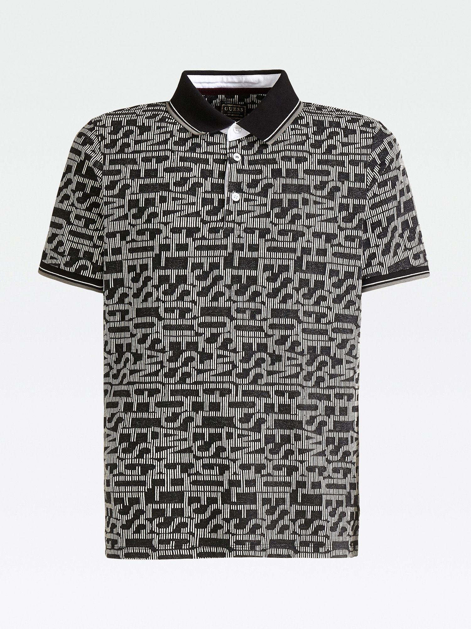 Poloshirt | Bekleidung > Polo Shirts | Guess