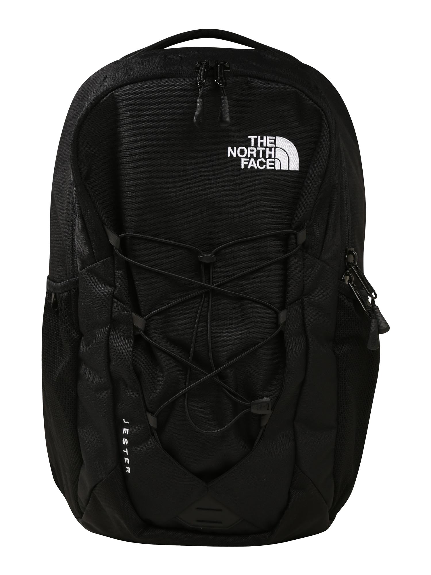 Sportovní batoh Jester černá THE NORTH FACE