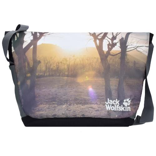 Daypacks & Bags Zetland Umhängetasche 27 cm Tabletfach