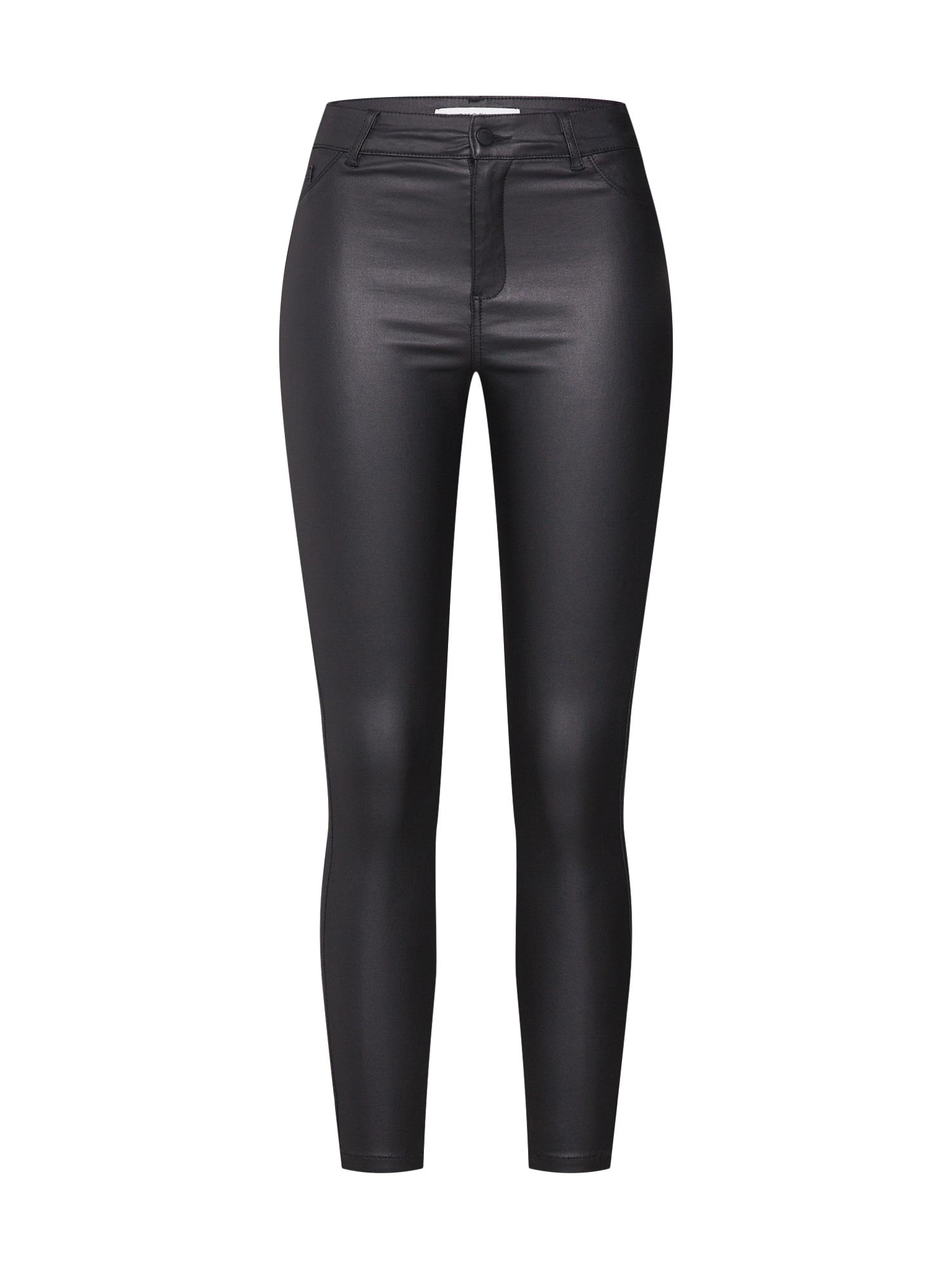 Kalhoty černá JACQUELINE De YONG