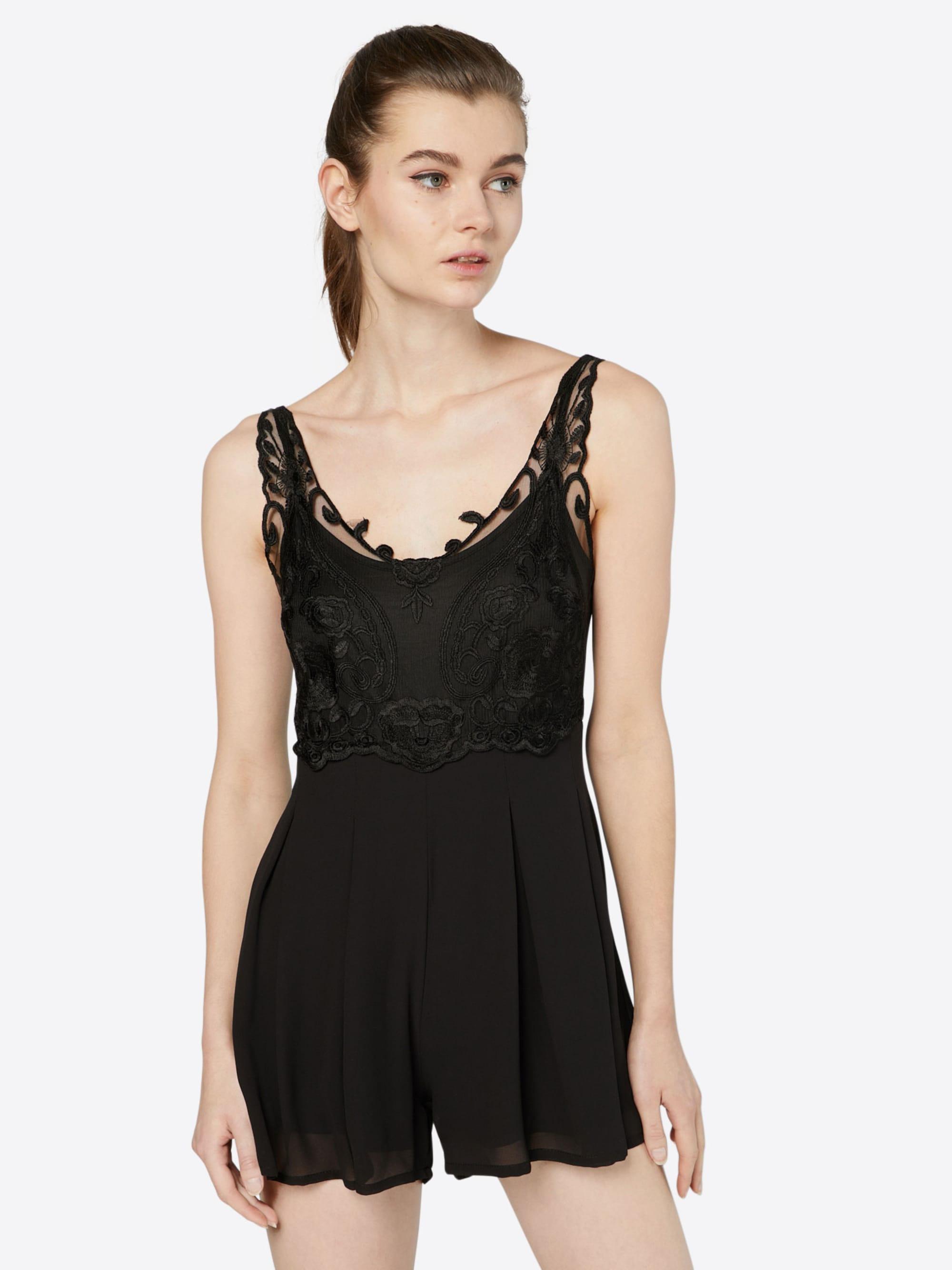 Jumpsuit 'Boutique Zoe Crochet'