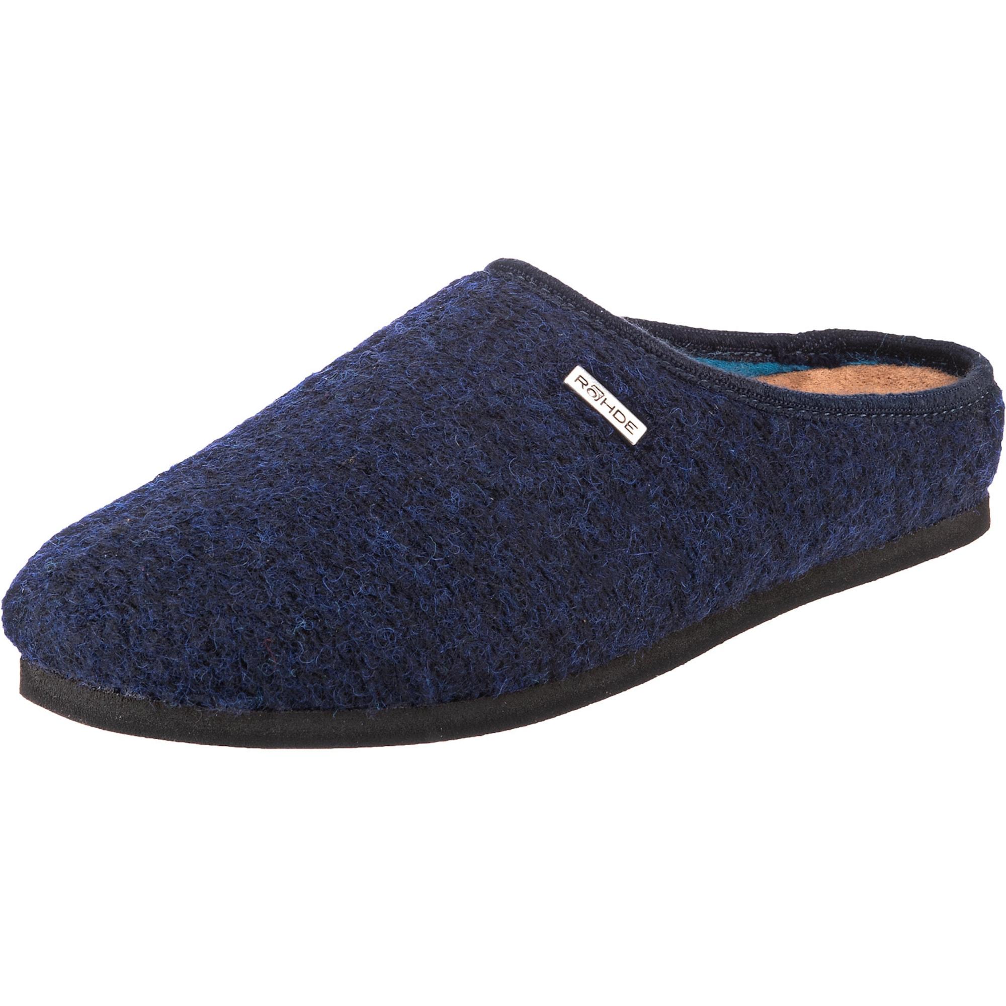 Pantoffeln | Schuhe > Hausschuhe > Pantoffeln | ROHDE