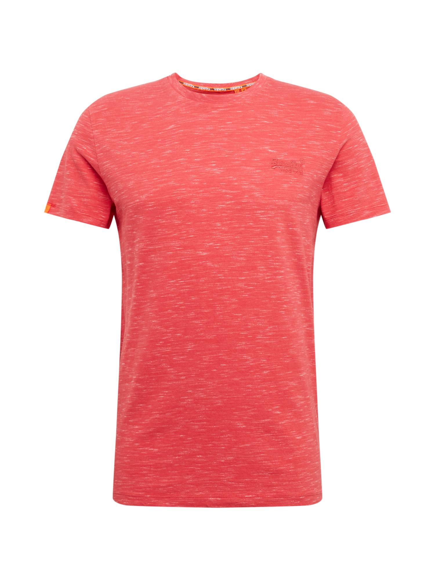 Superdry Tričko  pink