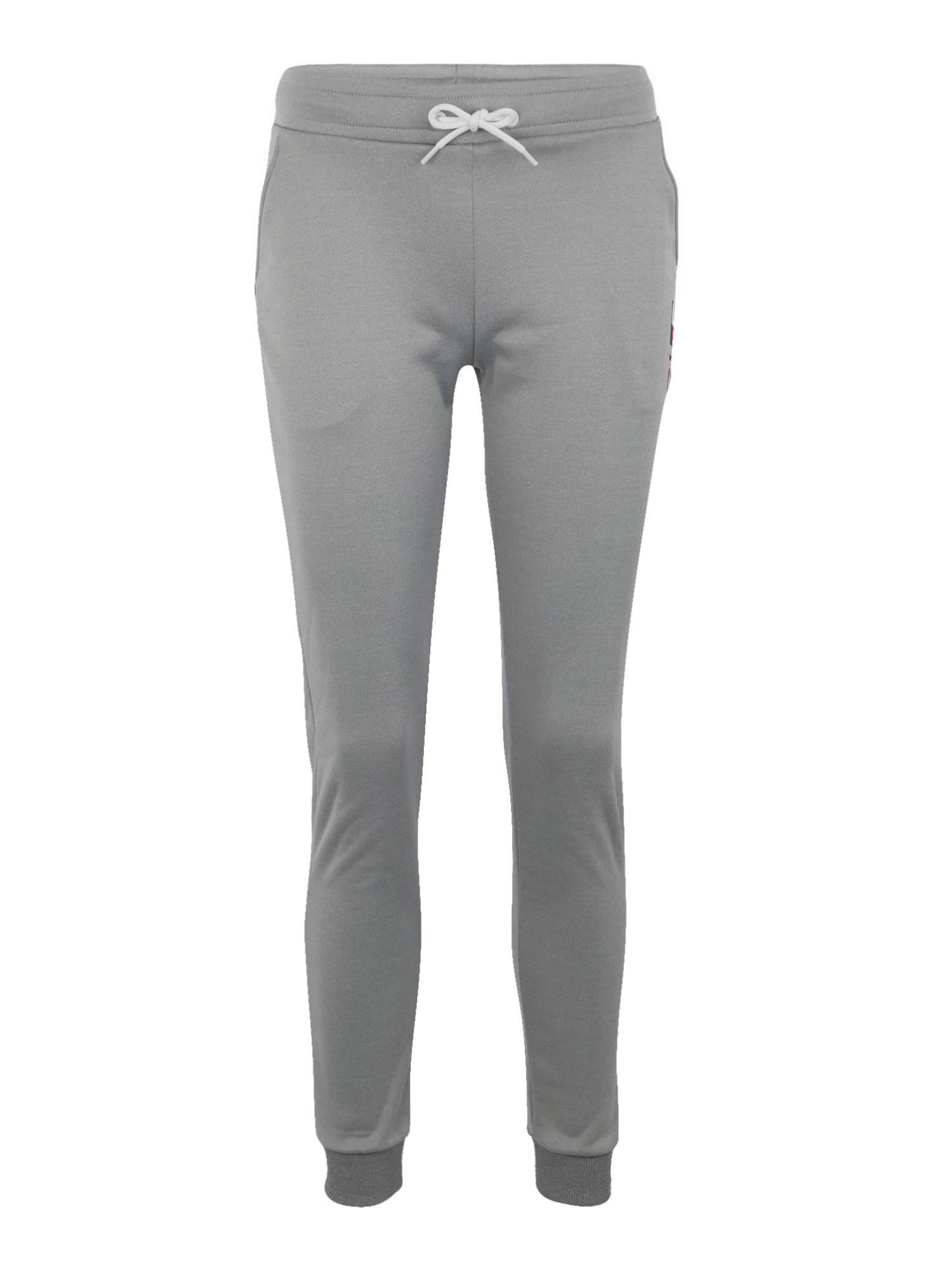 Sportovní kalhoty 53 156 šedá Tommy Sport