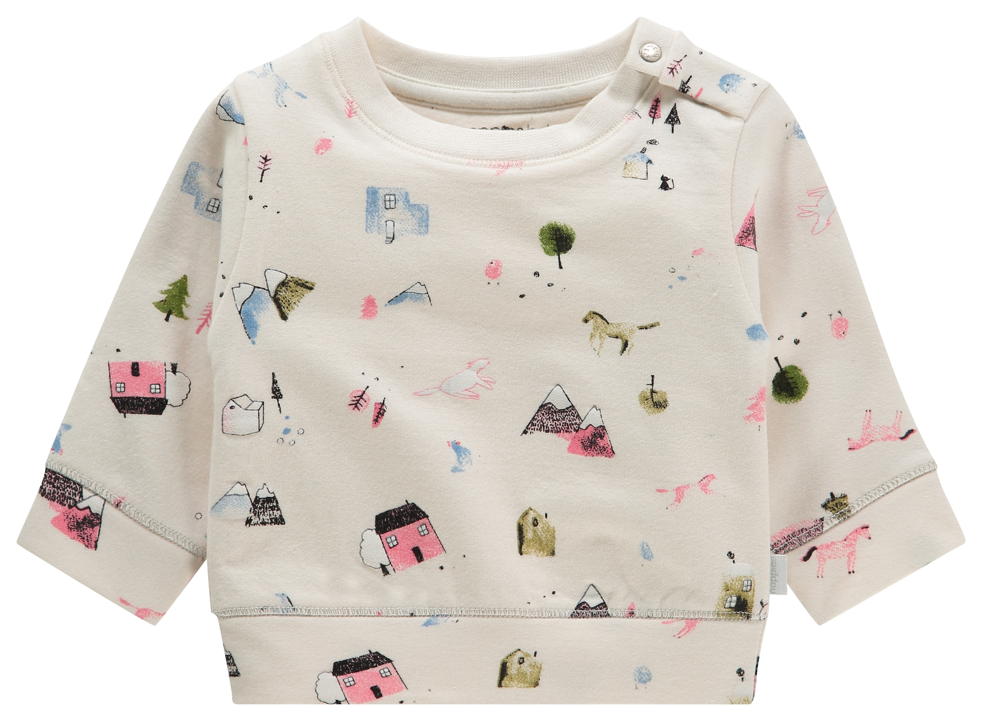 Babyoberteile - Sweater 'Canfield' - Onlineshop ABOUT YOU