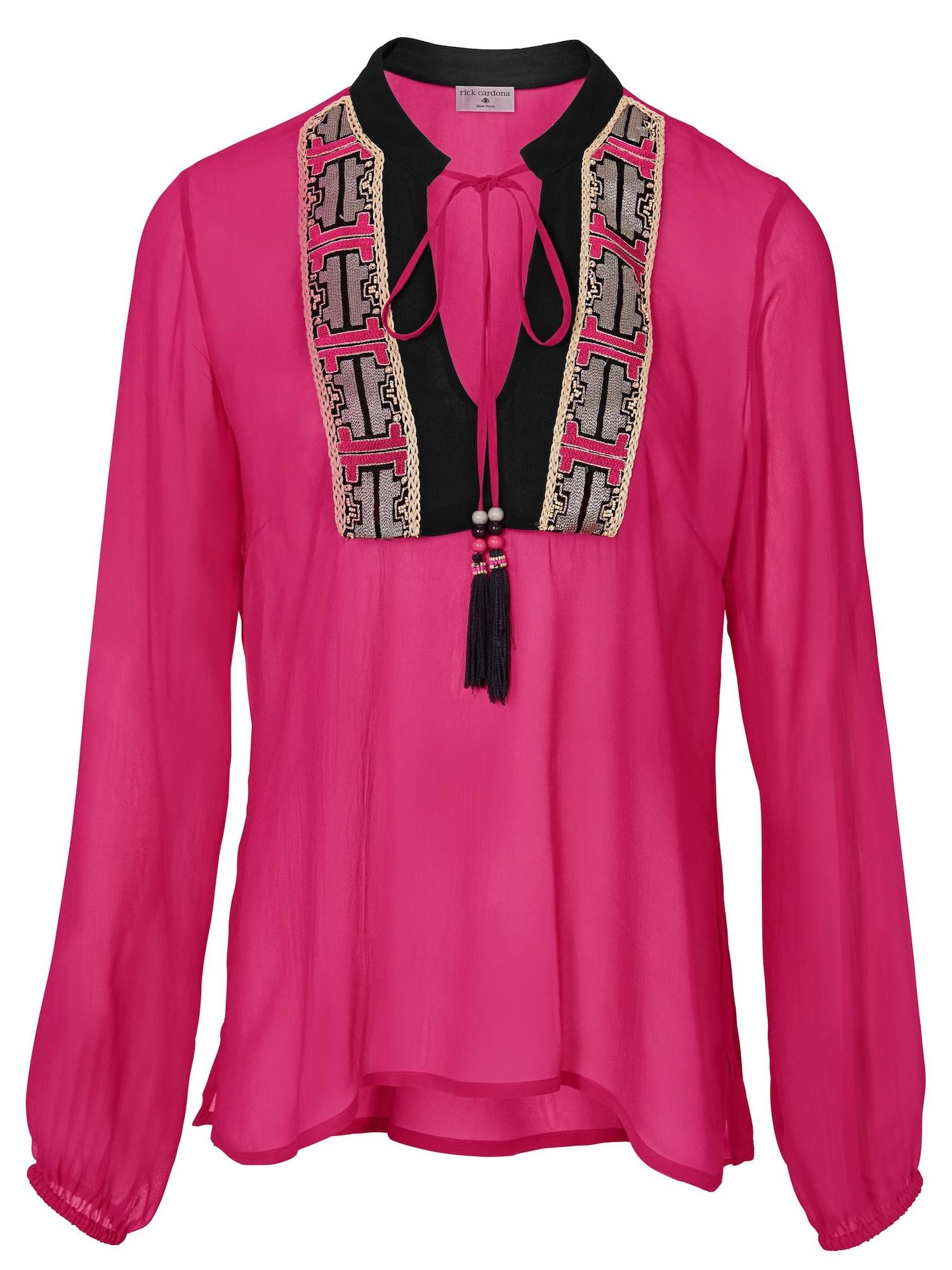 Tunika pink Heine