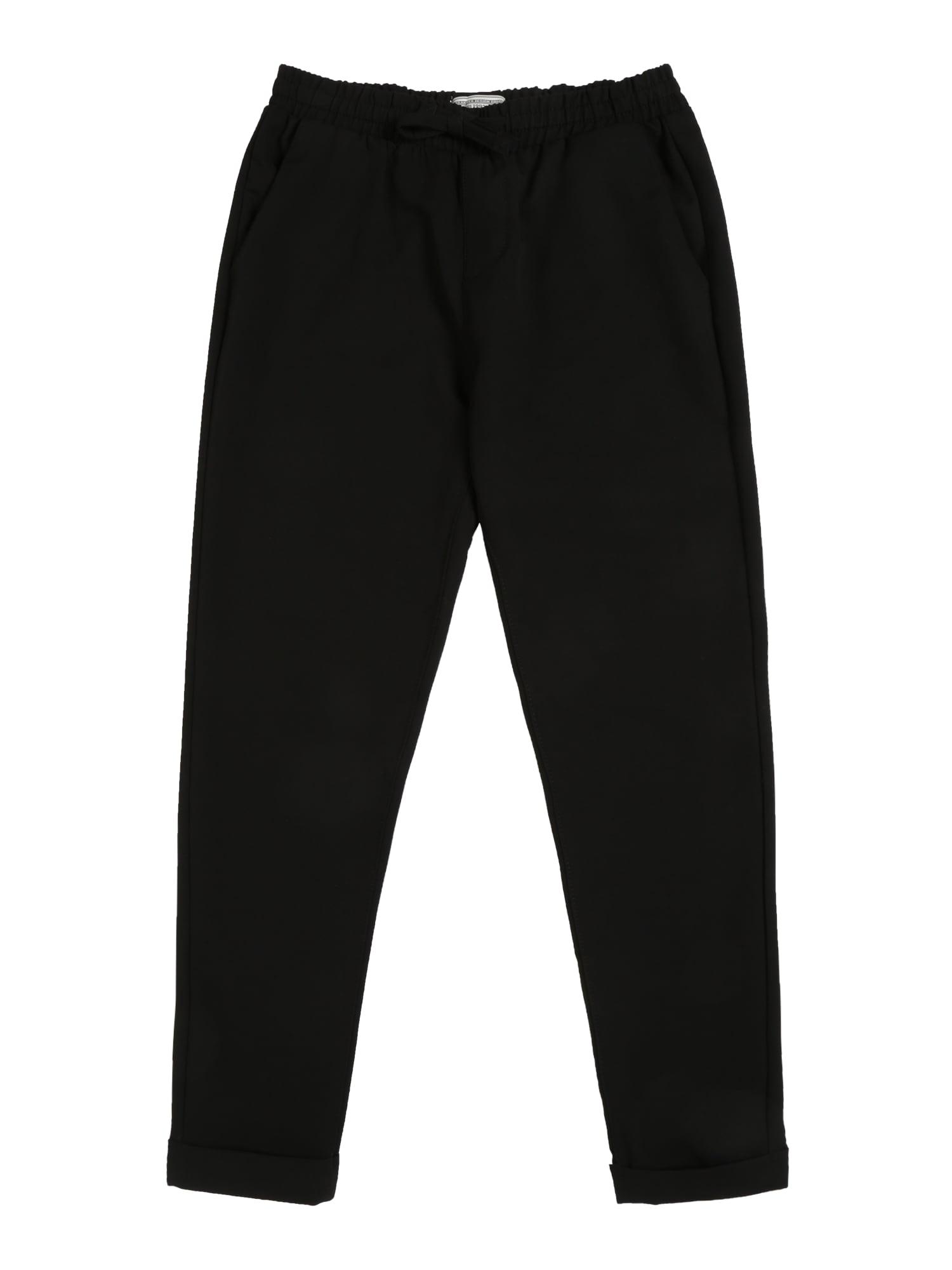 Kalhoty černá REVIEW FOR TEENS