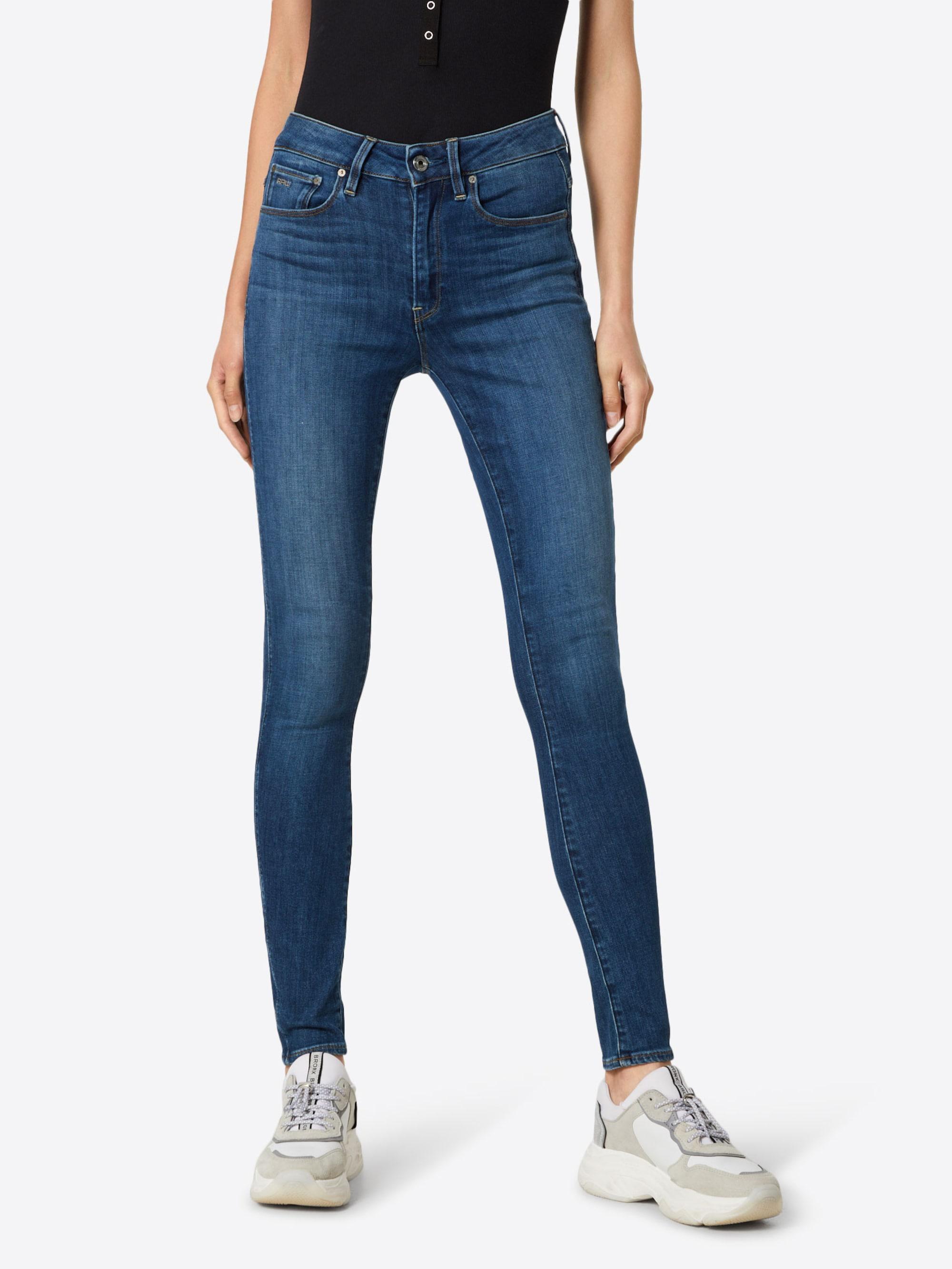 Jeans '3301 High Skinny'