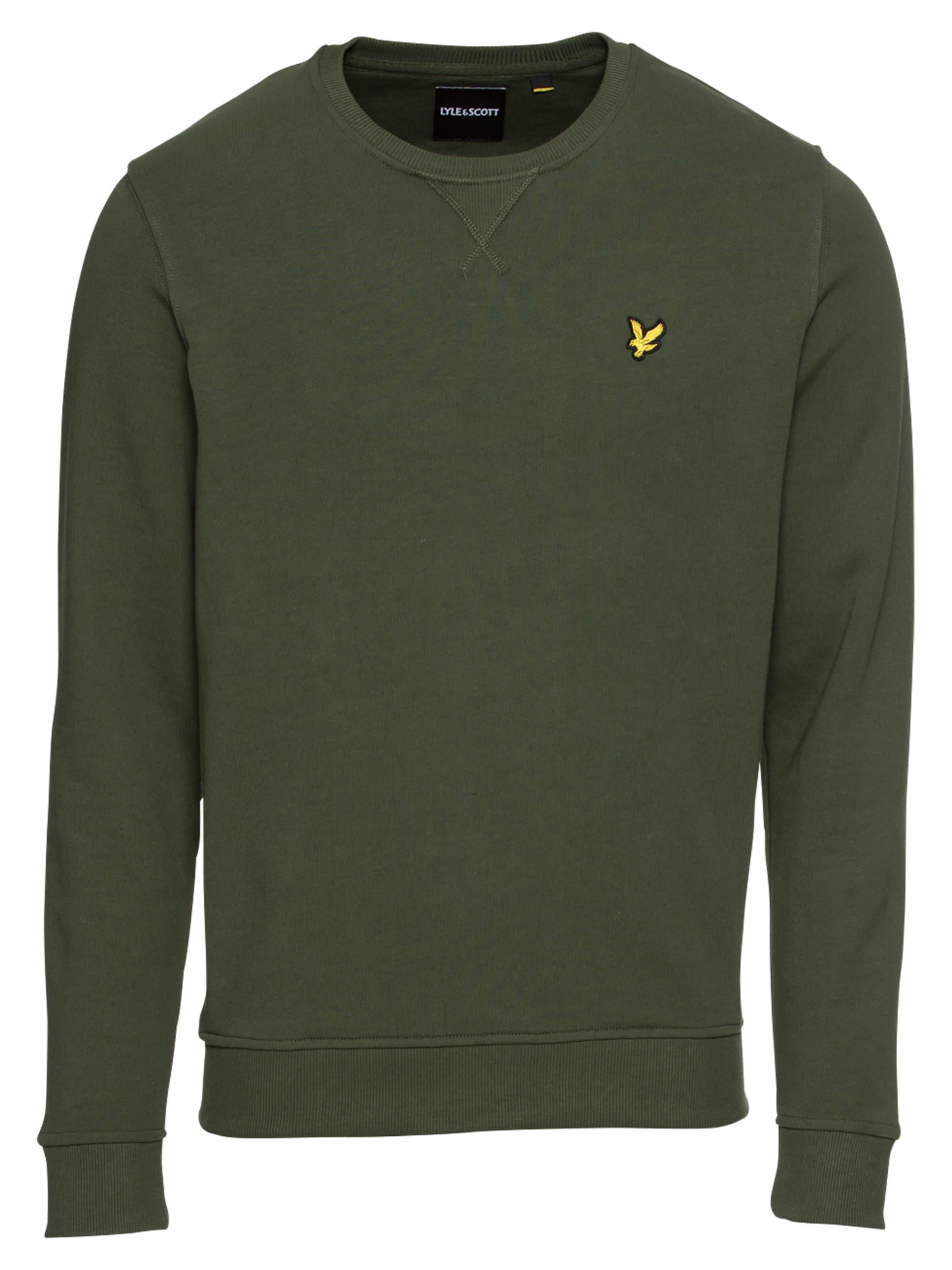 Sweatshirt 'Crew Neck Sweatshirt'
