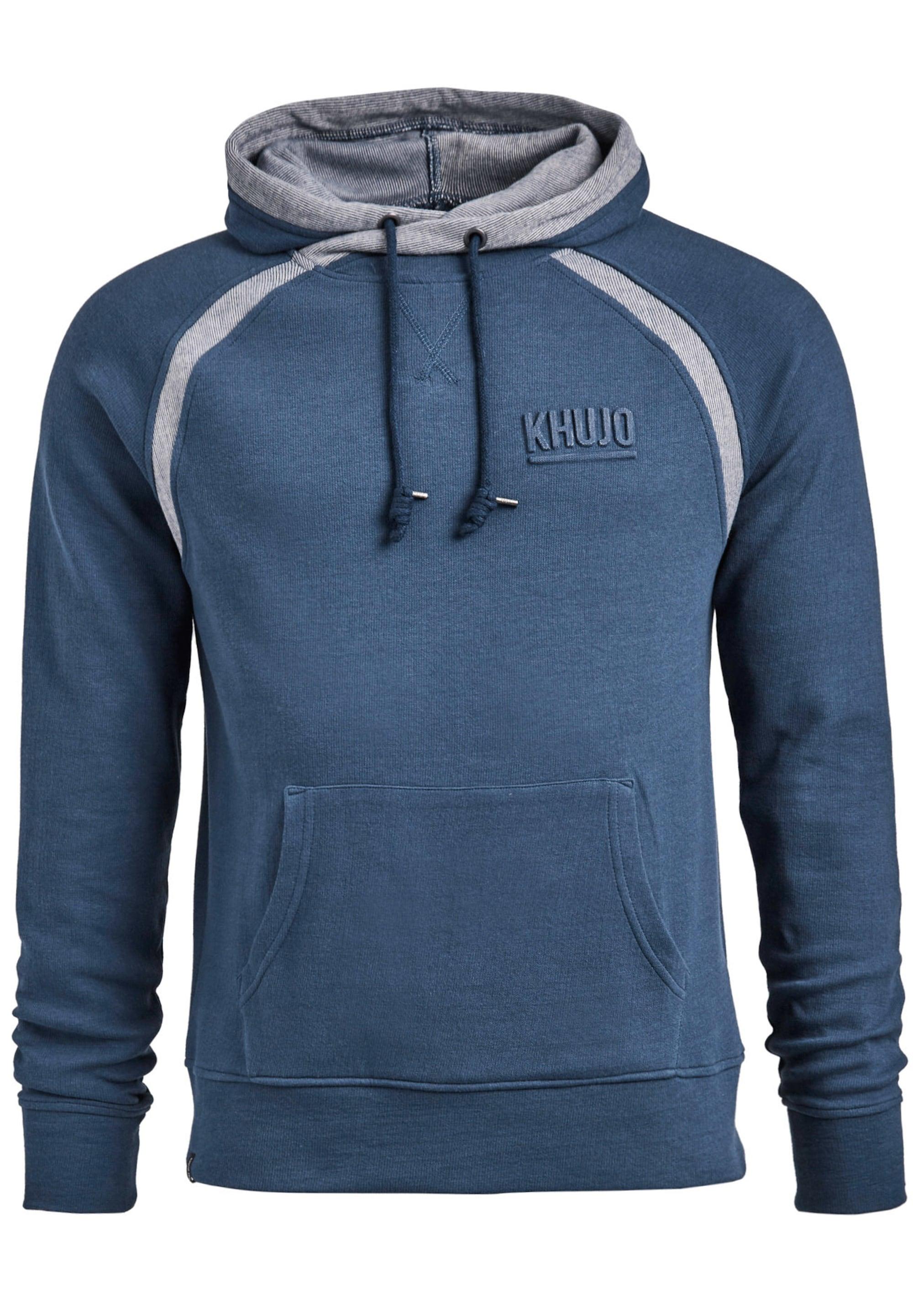 Sweatshirt ´VALENTIN´