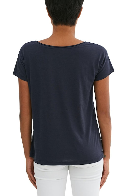 EDC BY ESPRIT T-Shirt mit Print