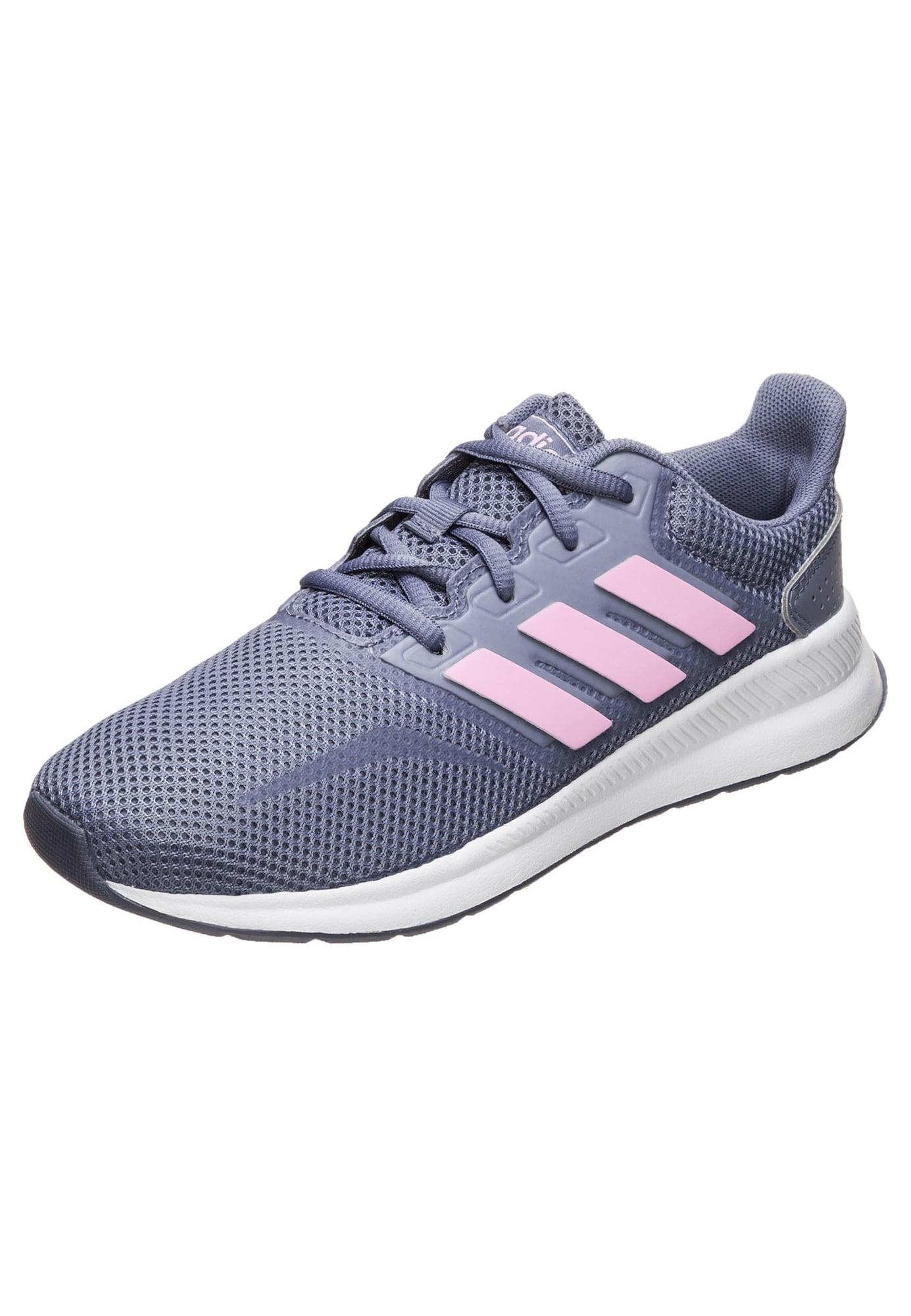 Sportovní boty Runfalcon světle fialová růžová ADIDAS PERFORMANCE
