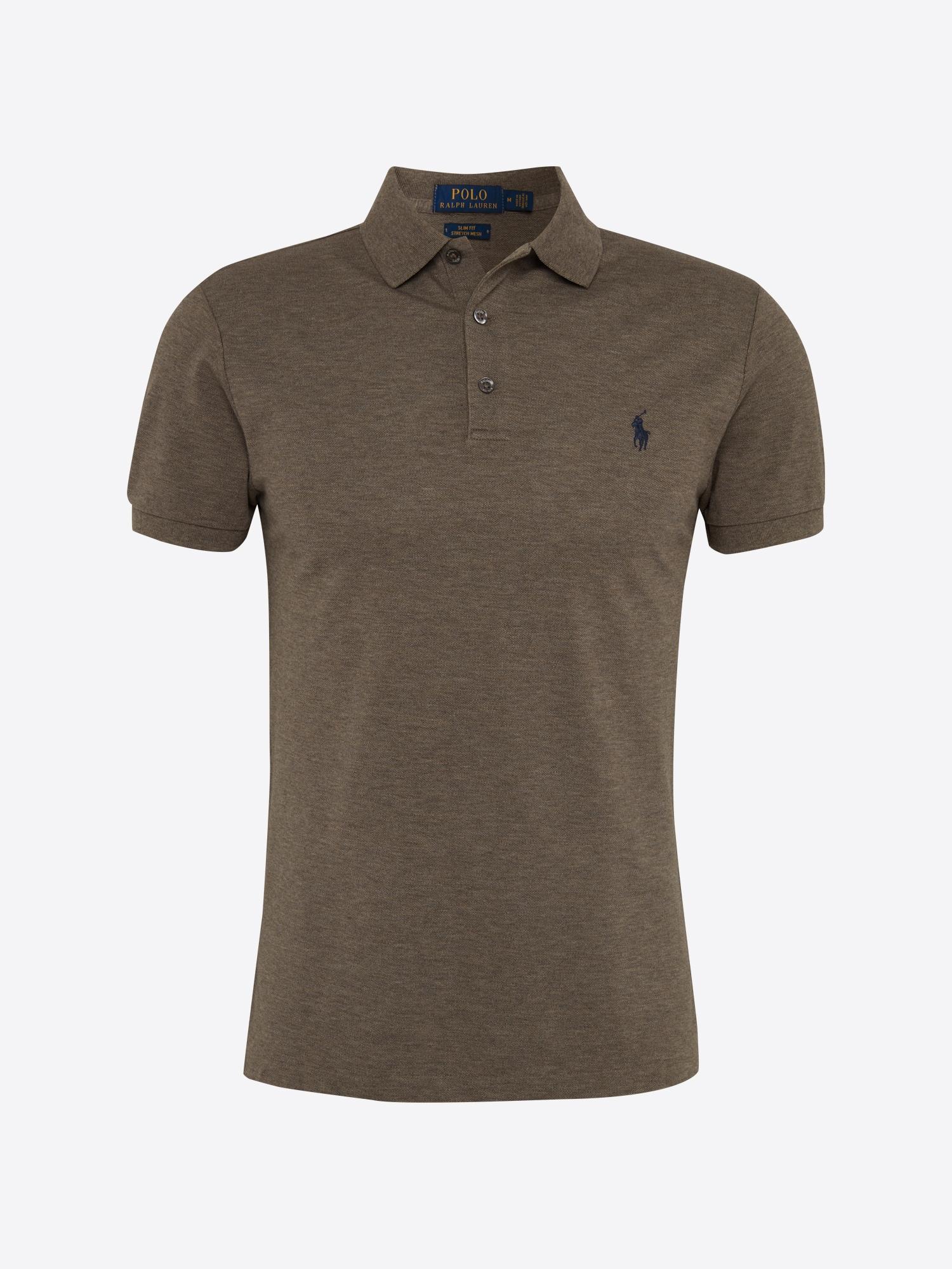 Shirt 'SSKCSLM1-SHORT SLEEVE-KNIT'