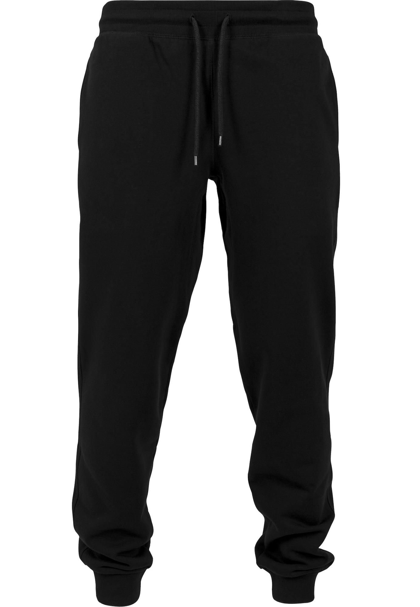Sweatpants | Bekleidung > Hosen > Sweathosen | Schwarz | Urban Classics