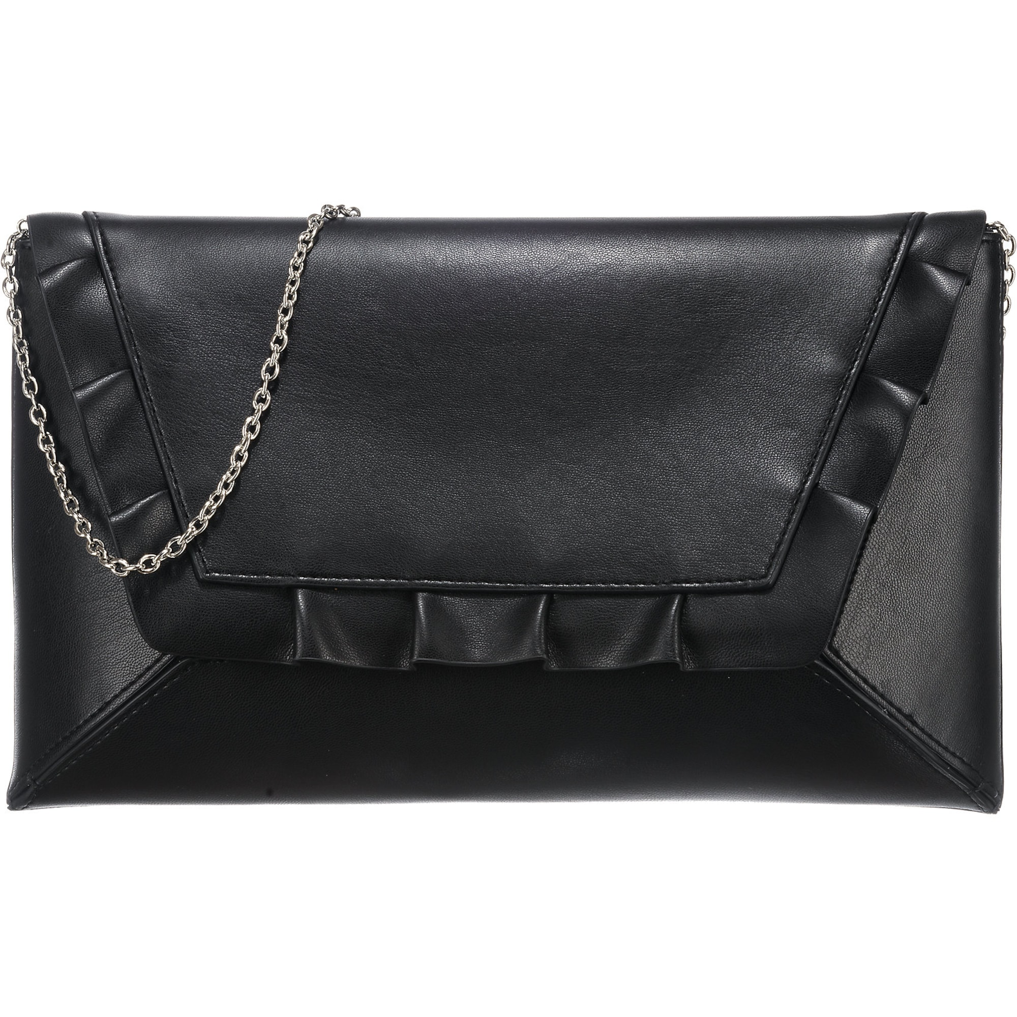 Abendtasche   Taschen > Handtaschen > Abendtaschen   Schwarz   Buffalo