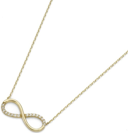 Collier ´Infinity´