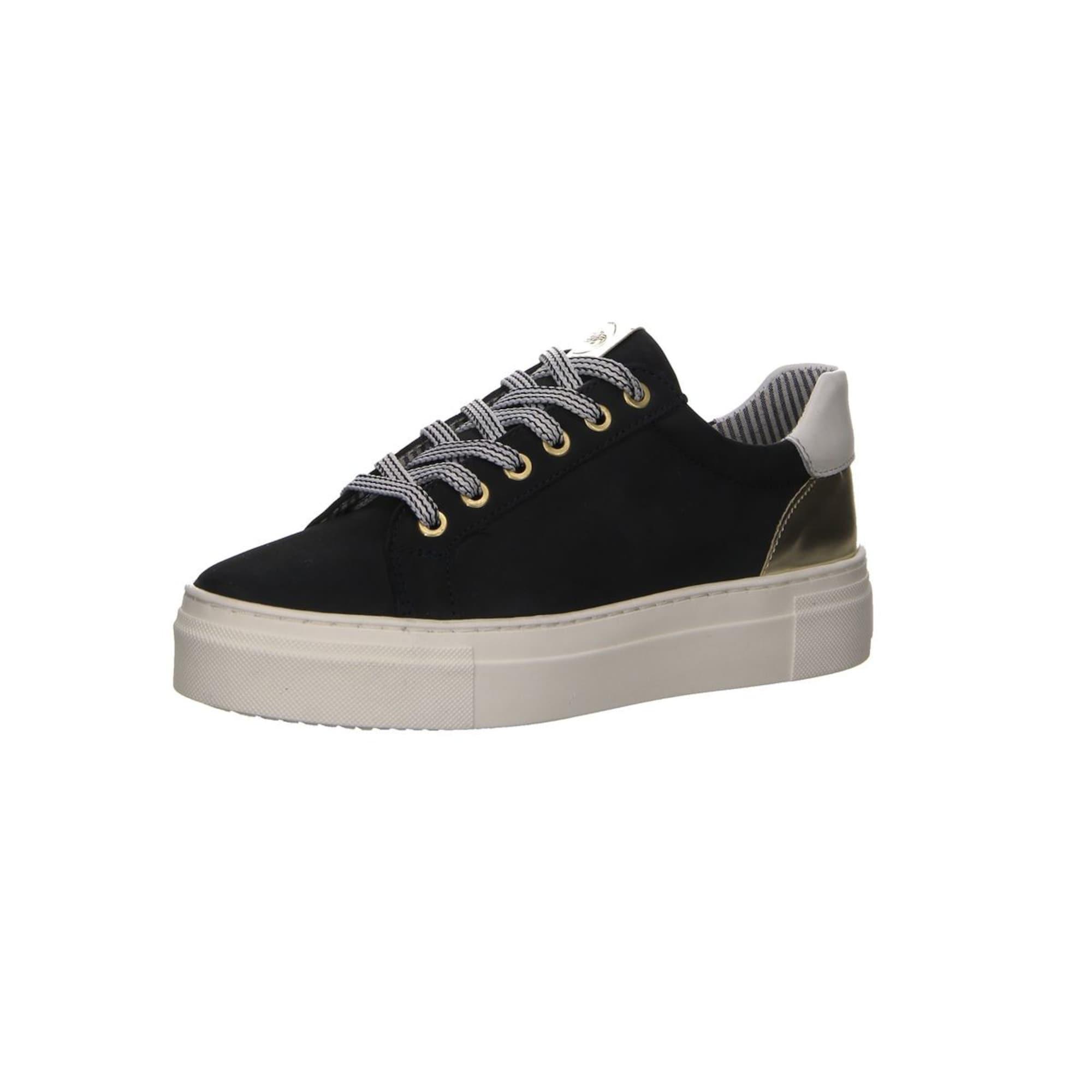Schnürschuhe   Schuhe > Schnürschuhe   Gold - Schwarz   SALAMANDER
