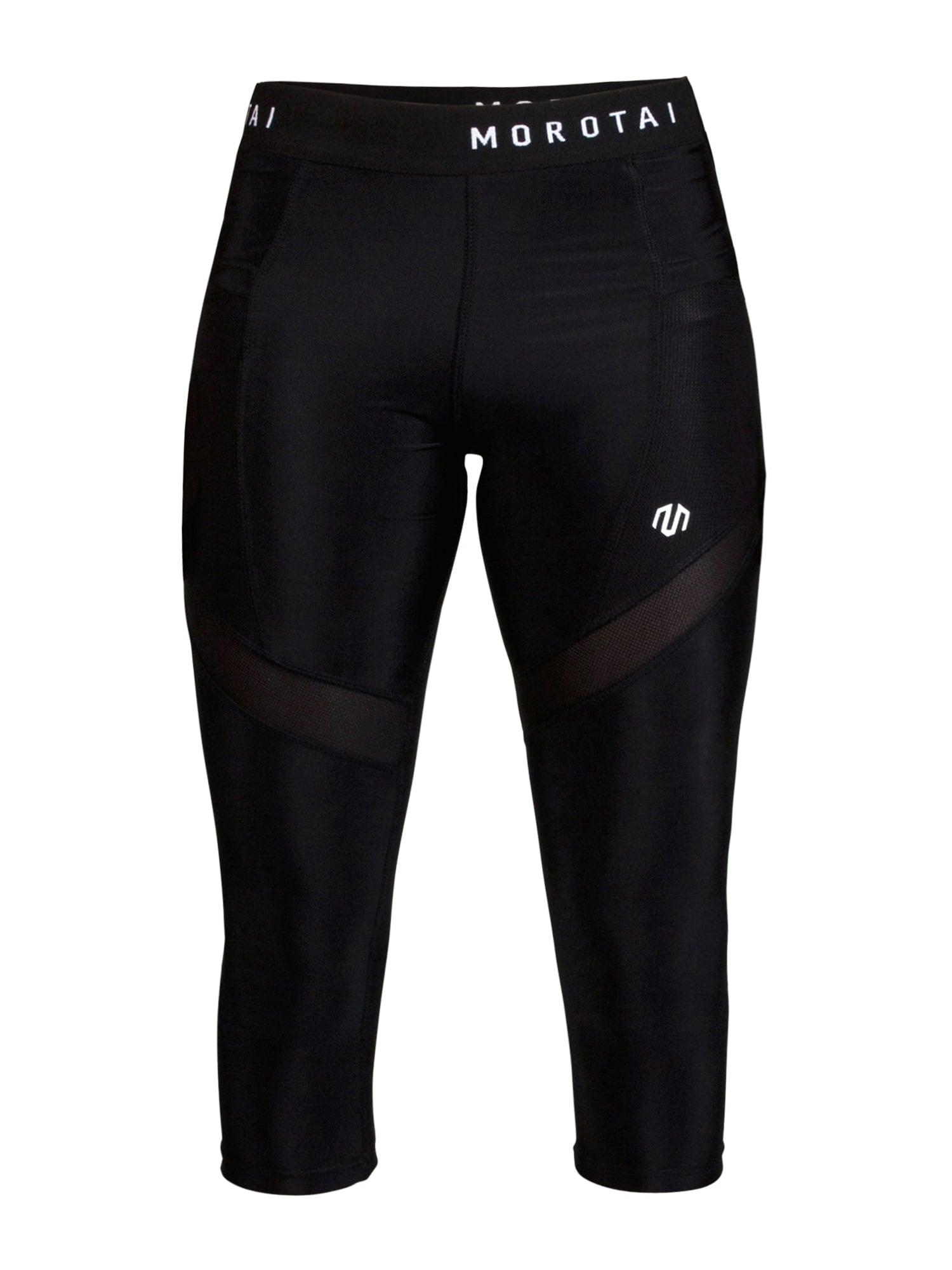 Sport-Leggings | Sportbekleidung > Sporthosen > Sportleggings | MOROTAI