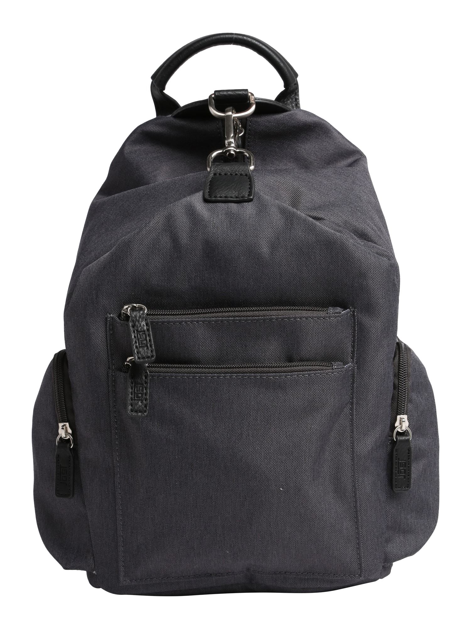 Batoh BERGEN Daybag Backpack tmavě šedá JOST