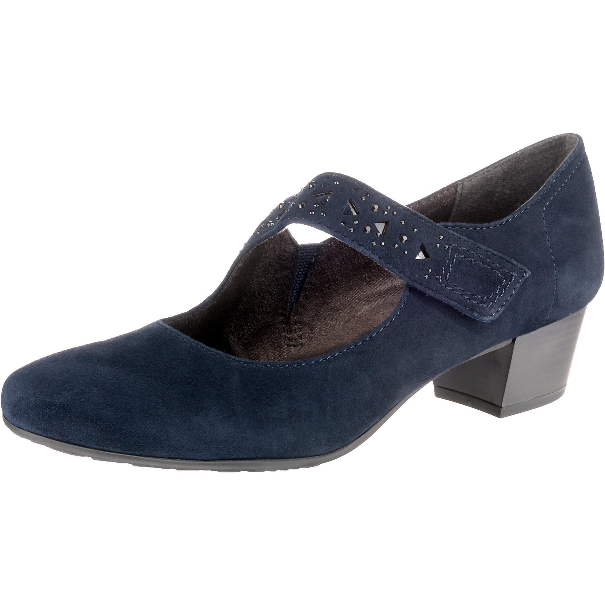 Spangenpumps | Schuhe > Pumps > Spangenpumps | Blau | JANA