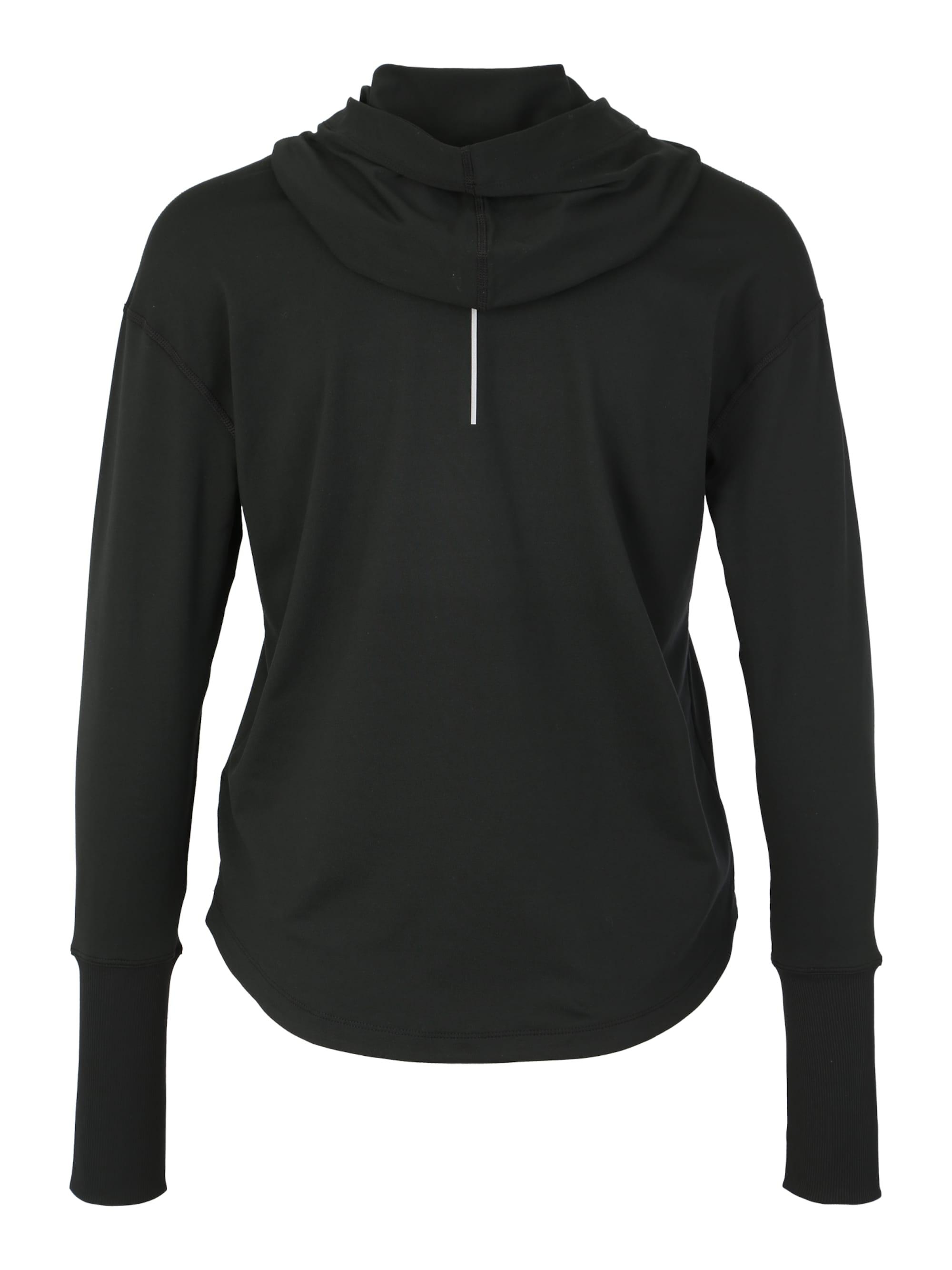 Sportief sweatshirt 'W NK ELMNT HOODIE'