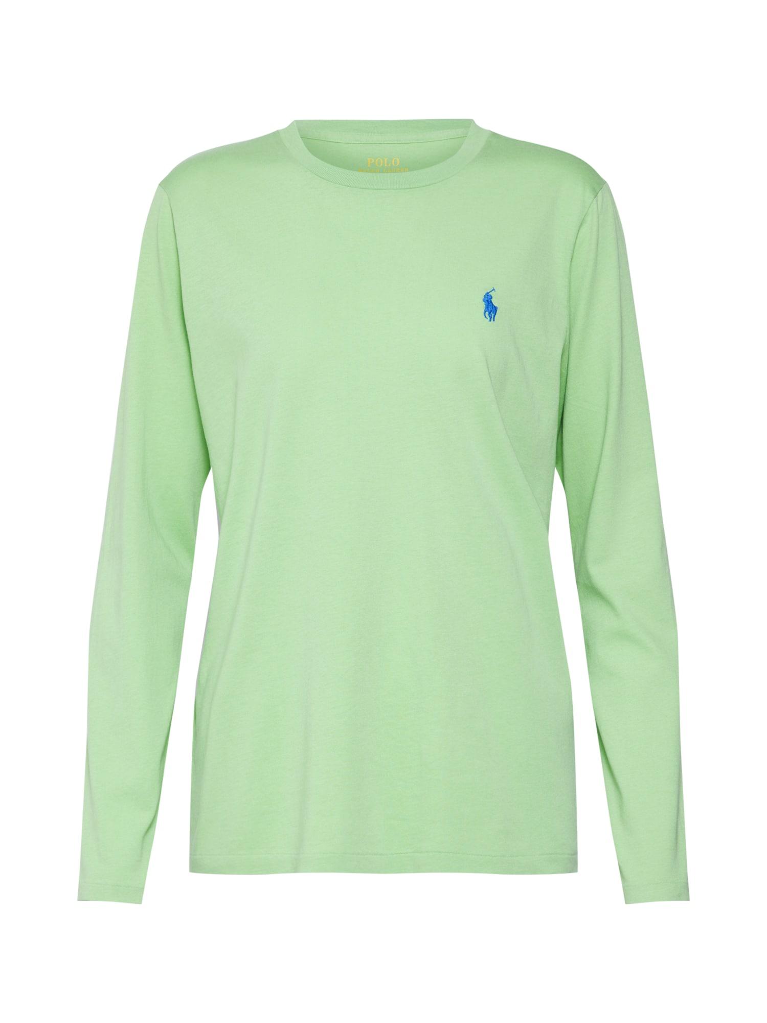 Tričko zelená POLO RALPH LAUREN