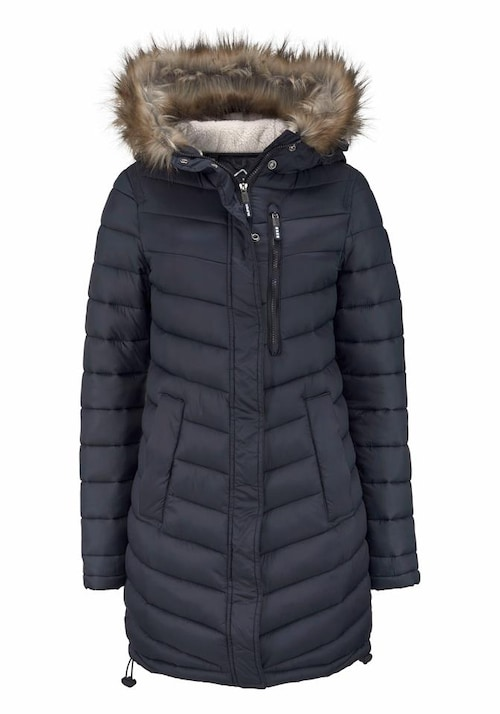 Superdry Steppjacke...