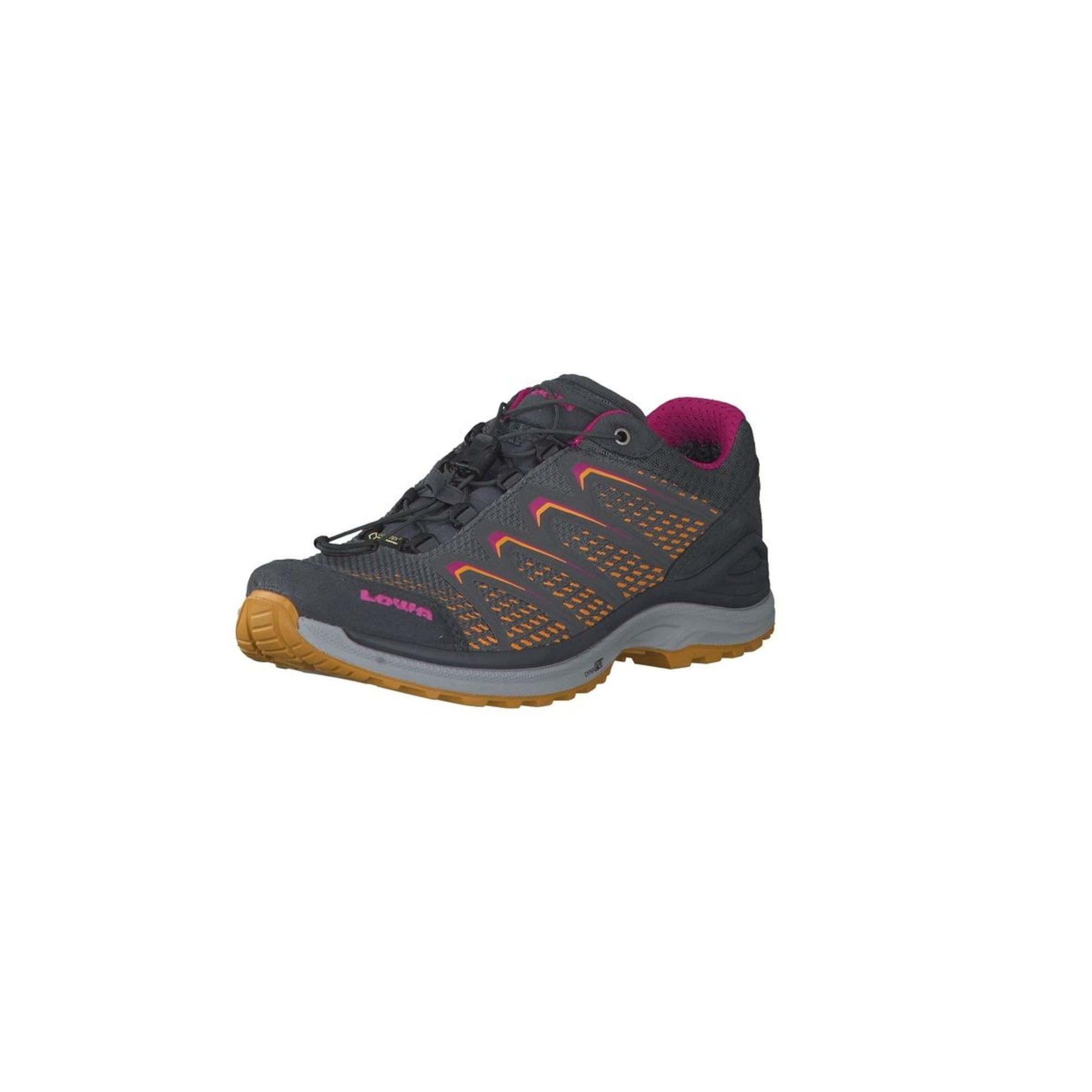 Outdoorschuhe | Schuhe > Outdoorschuhe | Dunkelgrau - Pink | LOWA
