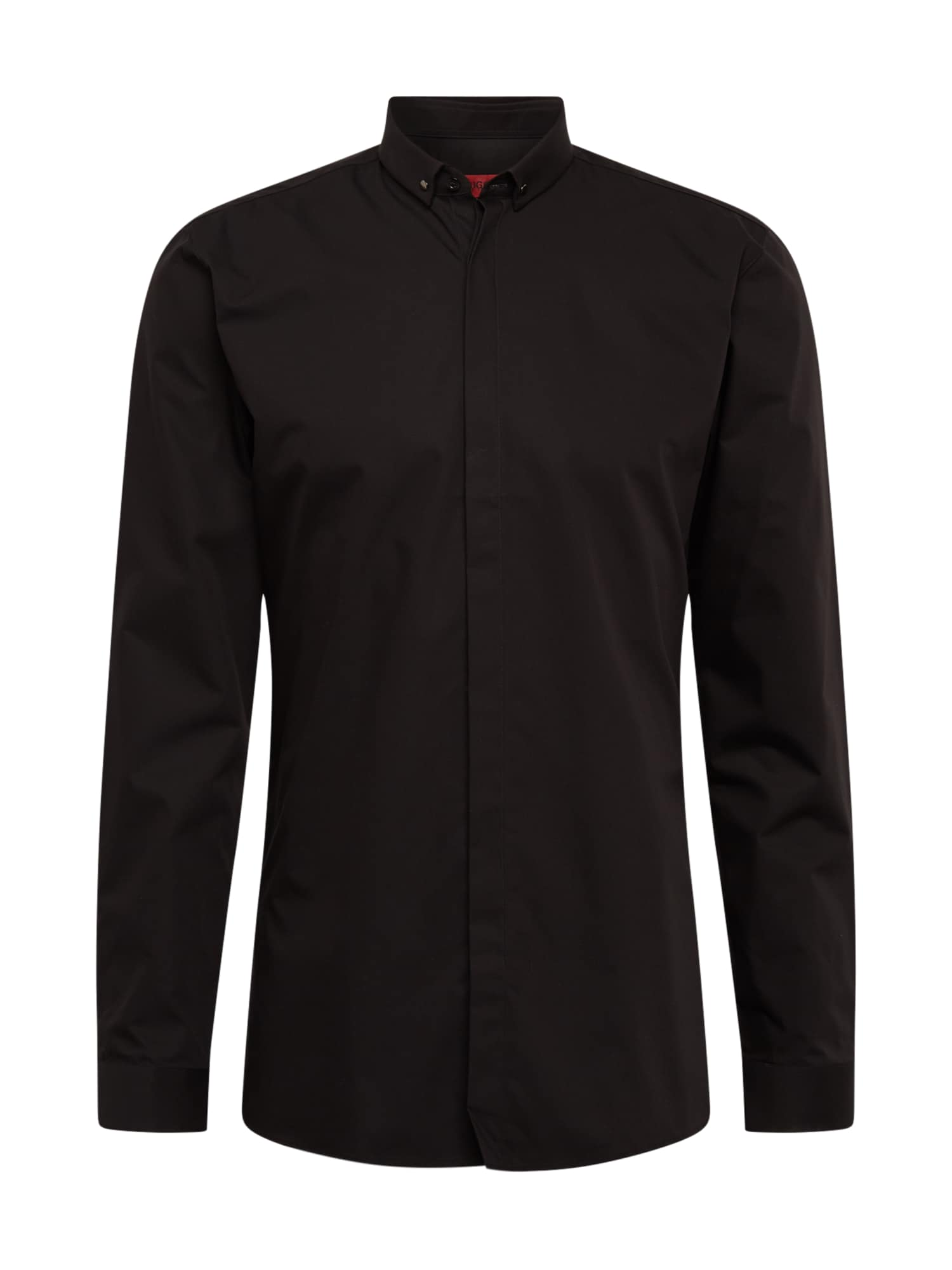 HUGO Košile 'Ezekiel'  černá