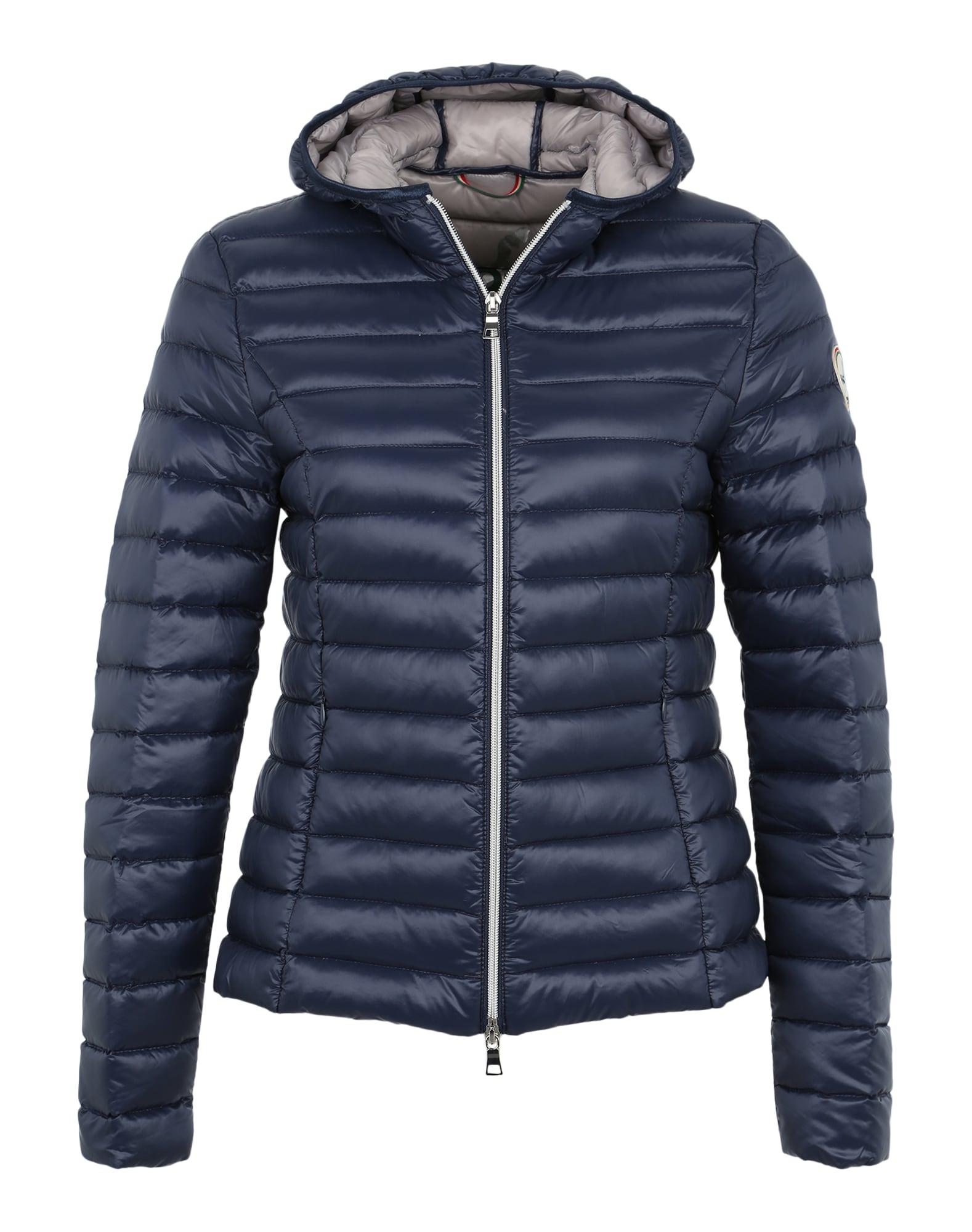 Zimní bunda Forte tmavě modrá No. 1 Como