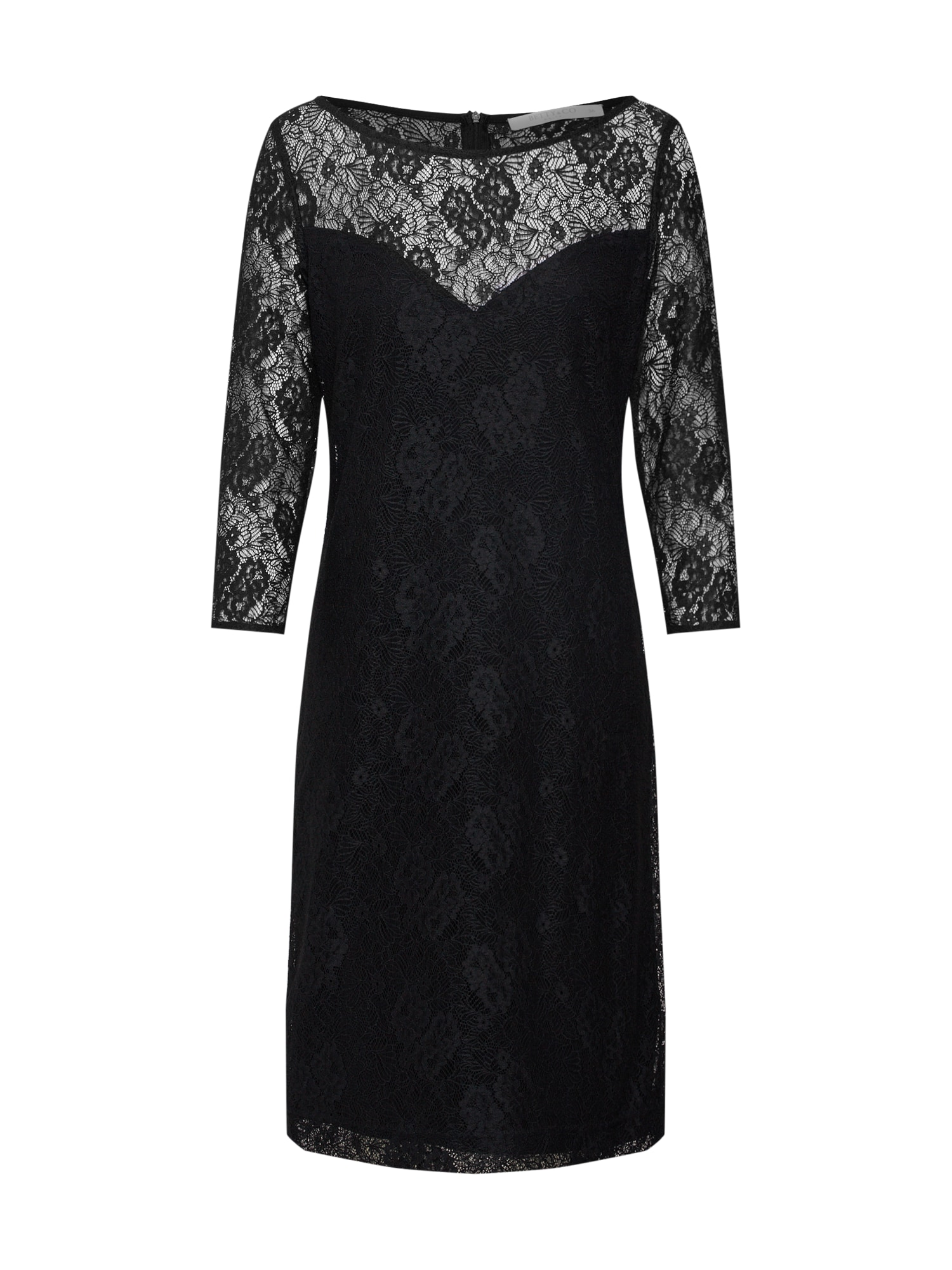 Šaty černá Betty & Co