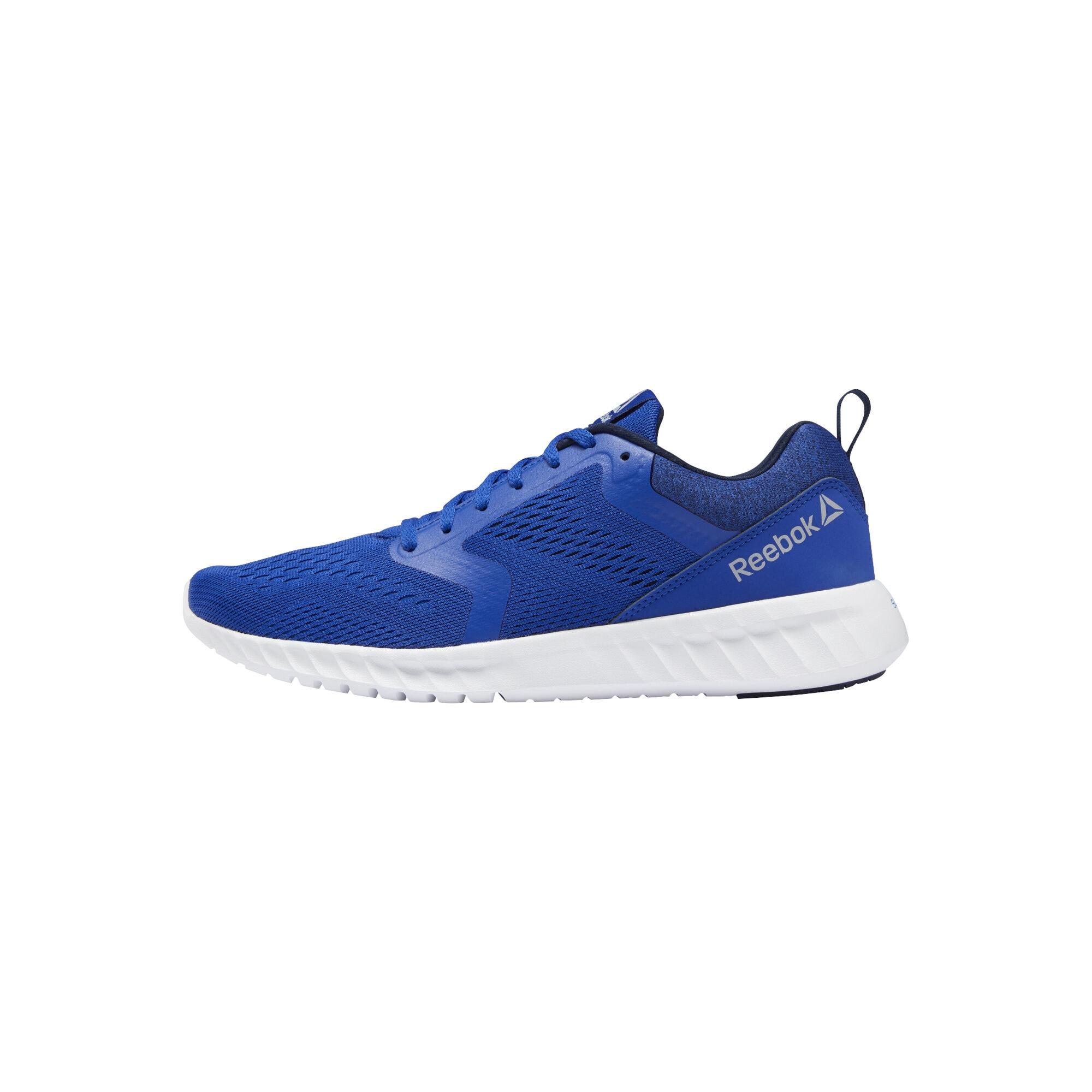 Laufschuhe 'Sublite Prime Shoes' | Schuhe > Sportschuhe > Laufschuhe | Blau | Reebok