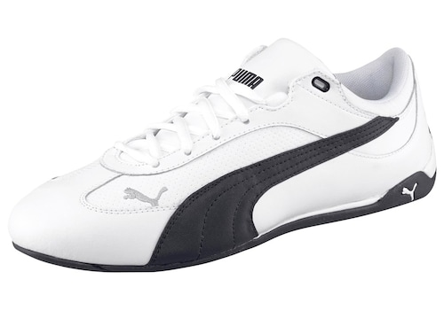 Fast Cat Leather Sneaker