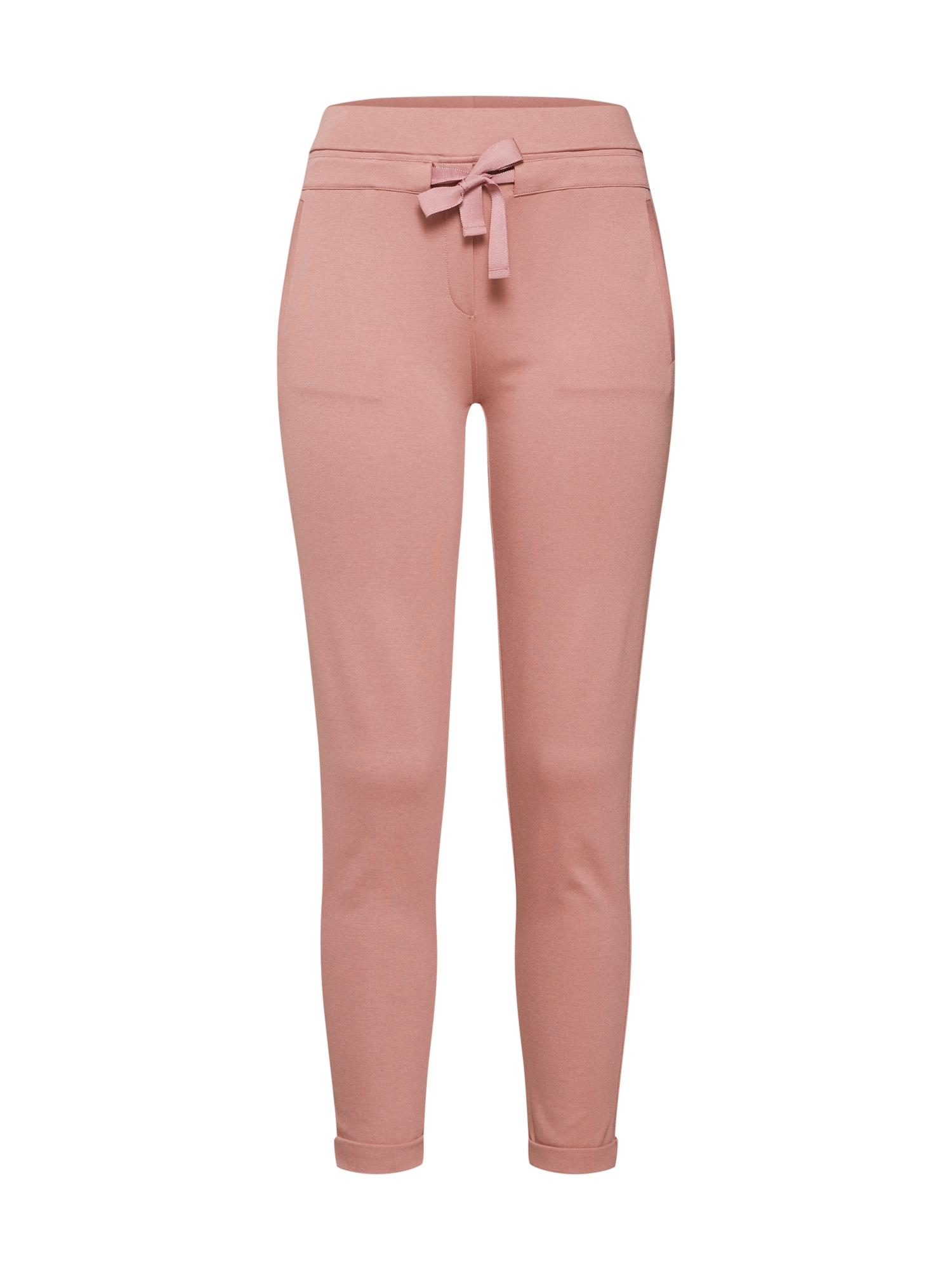 Kalhoty Dale růžová 81HOURS