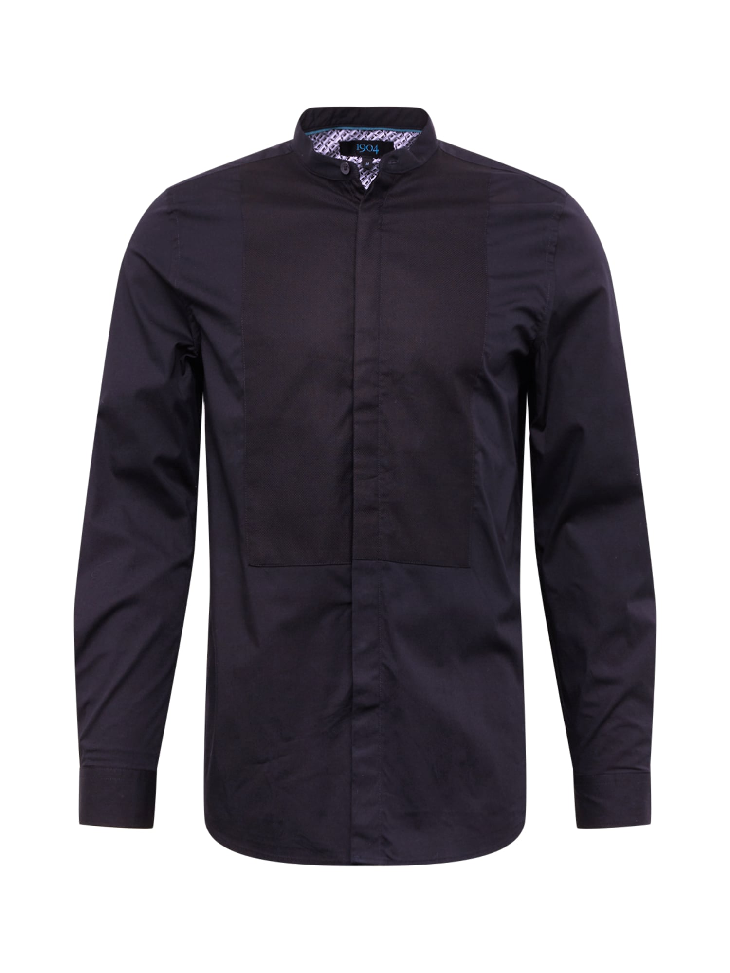 BURTON MENSWEAR LONDON Biznis košeľa  čierna