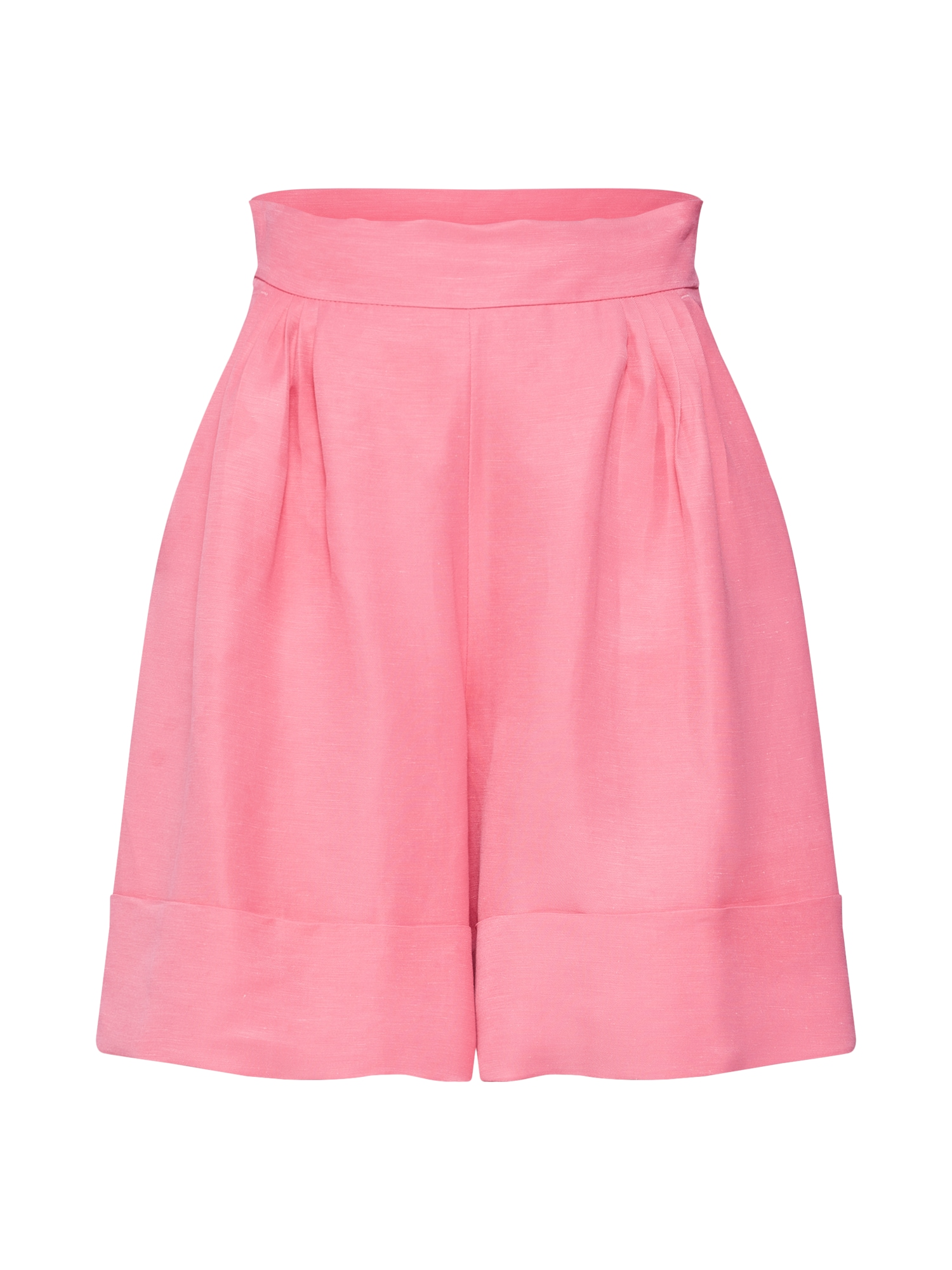 Kalhoty Epsilon růžová IBlues