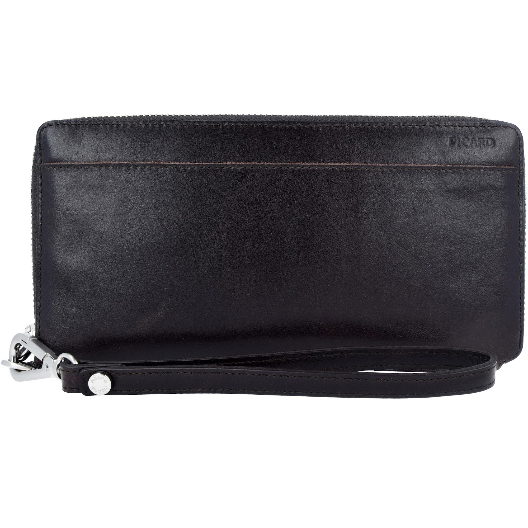 Geldbörse 'Buddy 22 cm' | Accessoires > Portemonnaies > Geldbörsen | Picard
