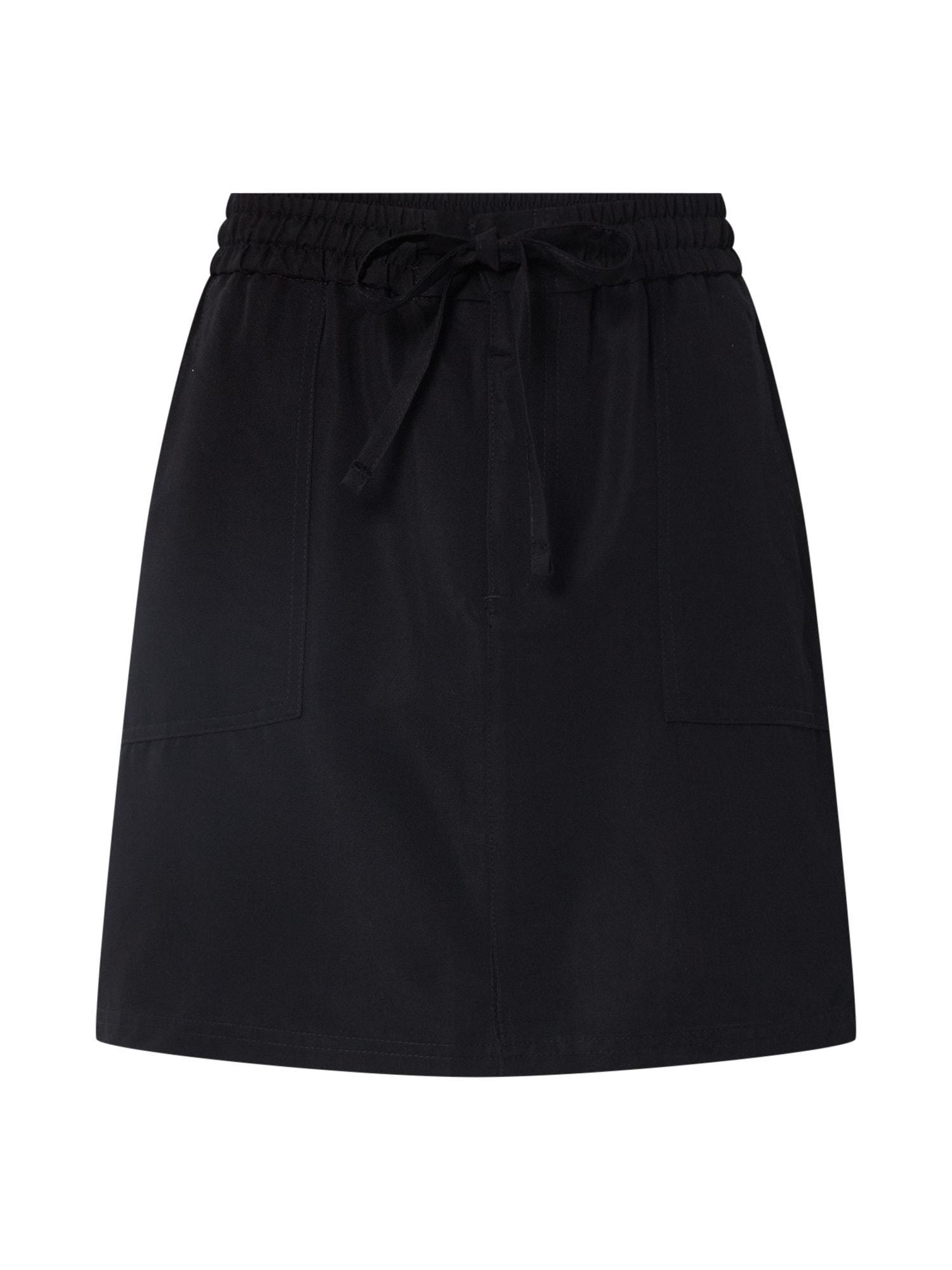 Urban Classics Sukně  černá