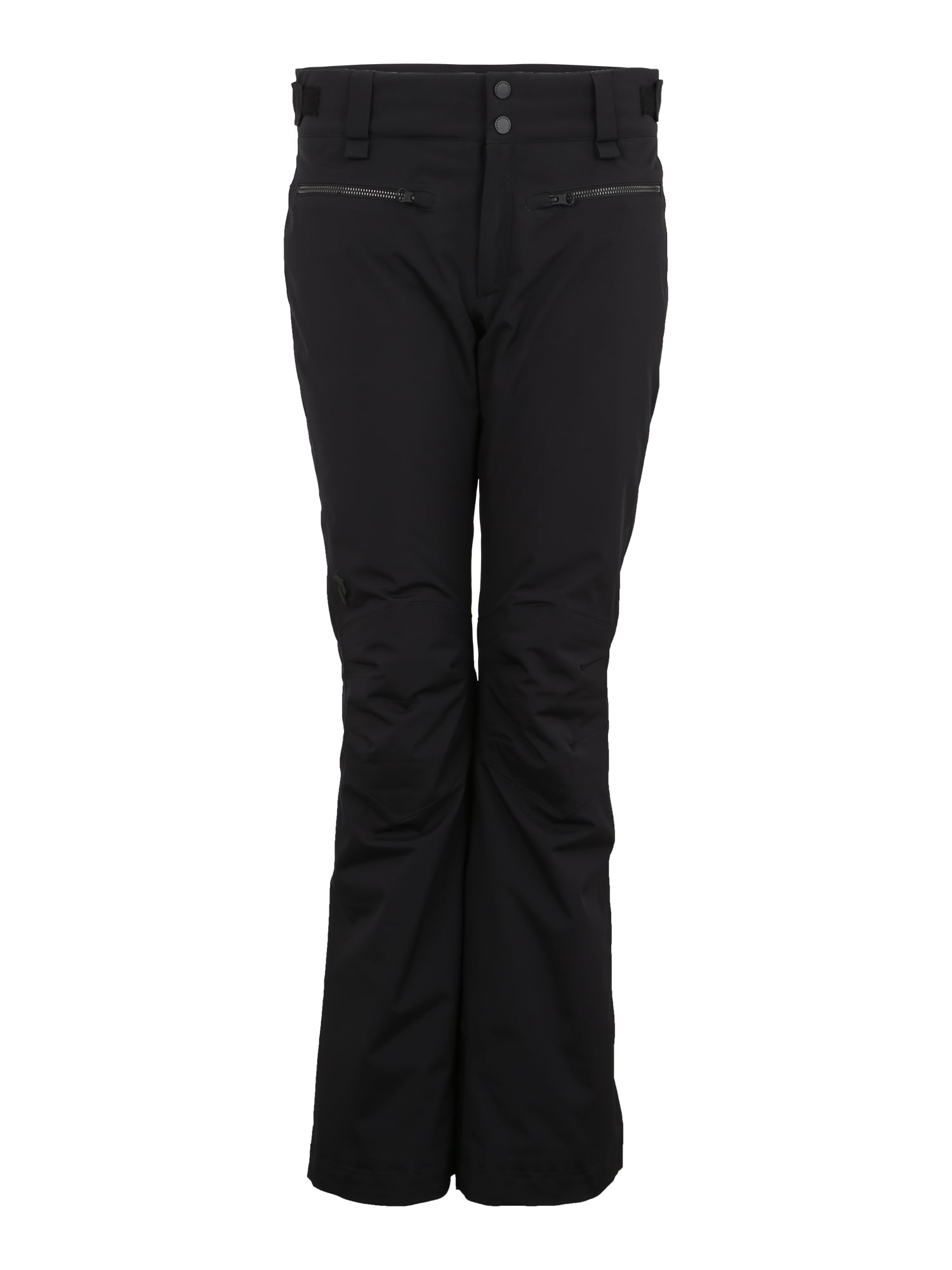 Outdoorové kalhoty SCOOTP černá PEAK PERFORMANCE