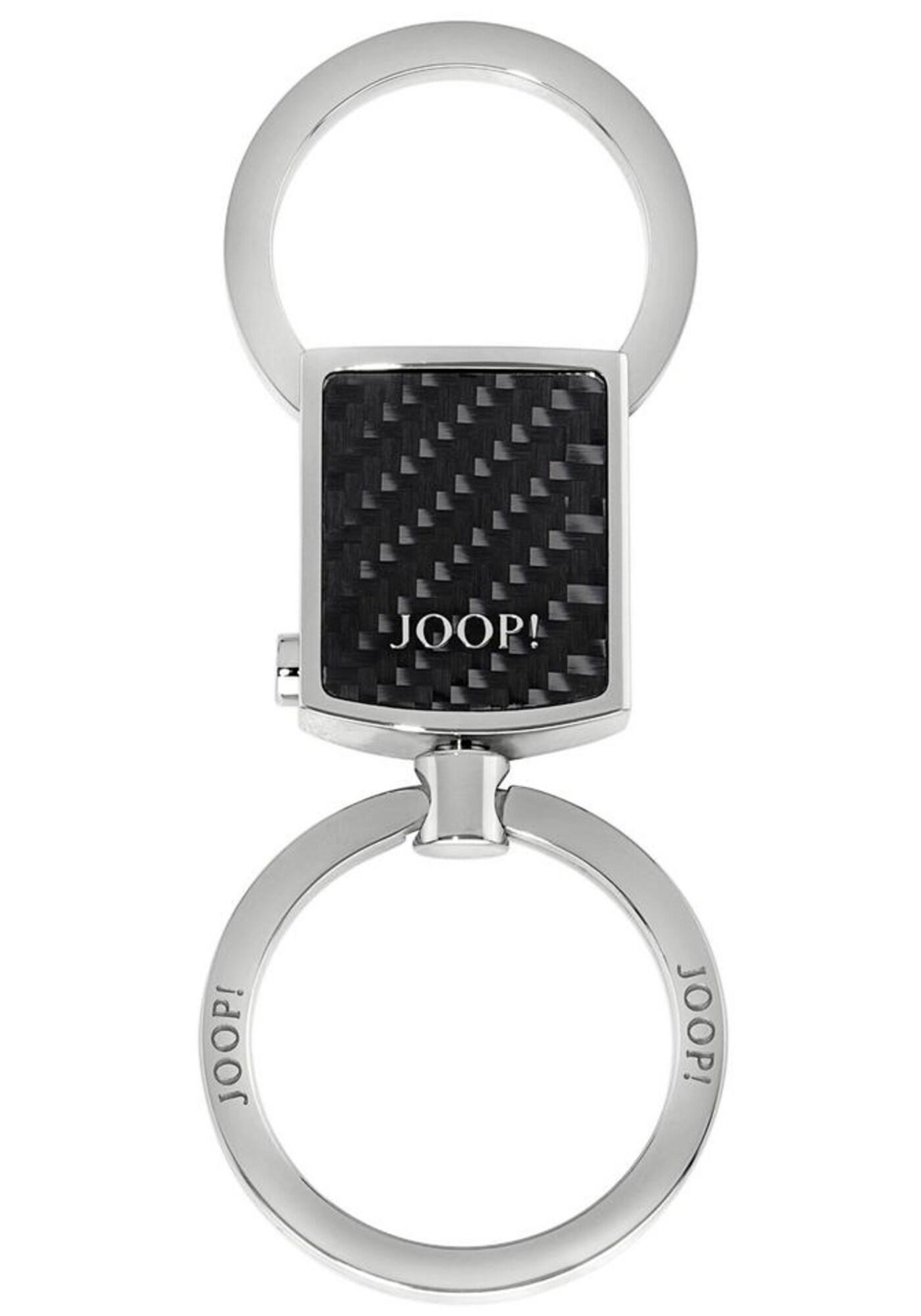 Schlüsselanhänger '2023473' | Accessoires > Schlüsselanhänger | Grau - Schwarz | Joop!