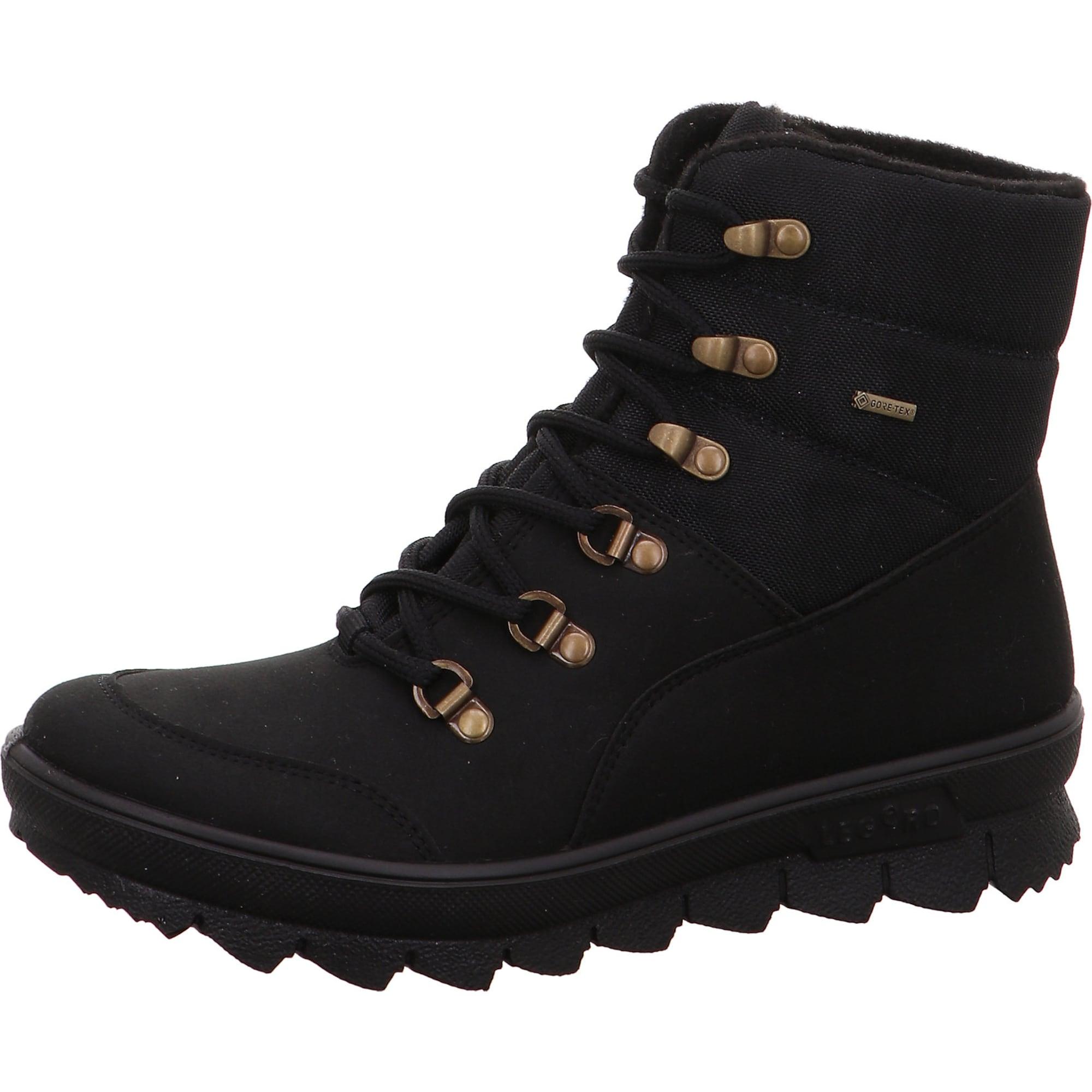 Winterstiefeletten | Schuhe > Stiefeletten > Winterstiefeletten | Legero